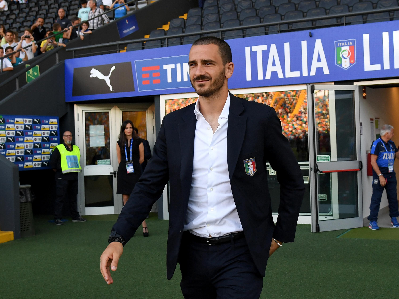 Italy v Liechtenstein - FIFA 2018 World Cup Qualifier