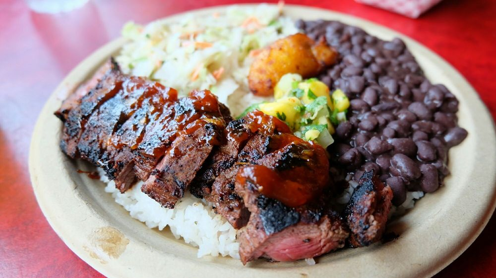 10 First-Class Caribbean Restaurants in Seattle