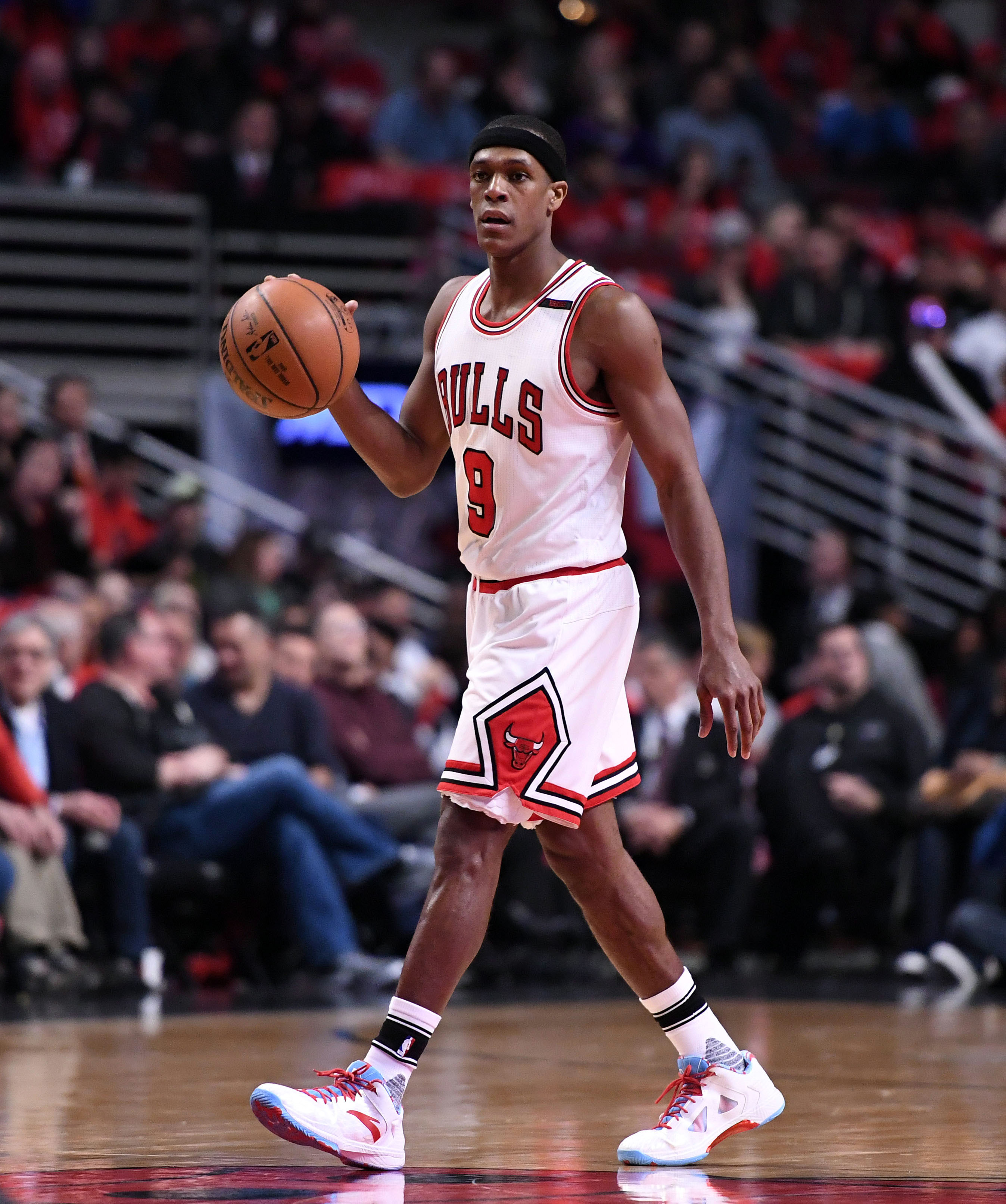 2017 NBA Free Agency  Pelicans to sign Rajon Rondo 1bed05a00