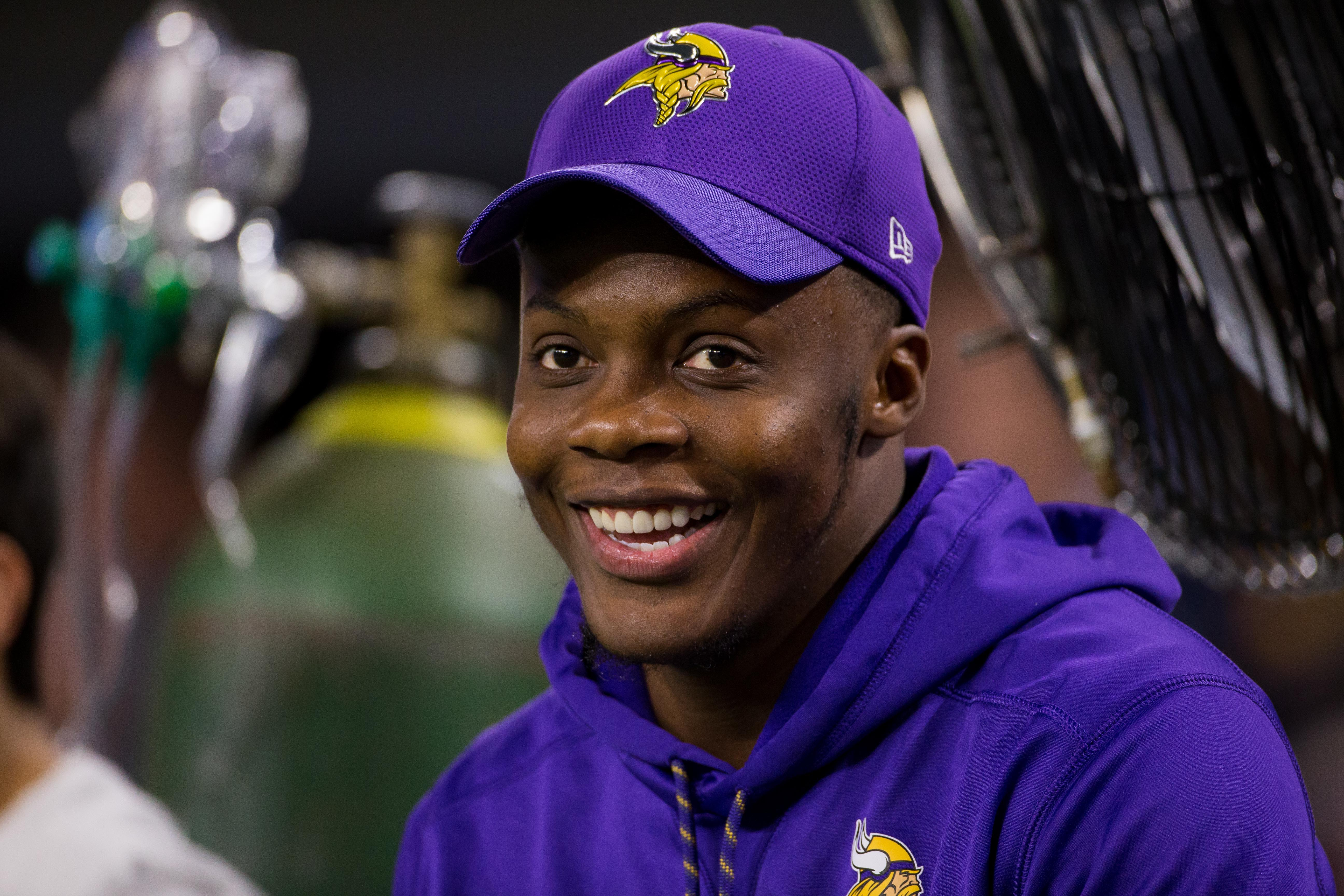 Teddy bridgewater injury update vikings expect qb to miss 2017 too report says sporting news - Transcript Teddy Bridgewater Interview With Espn 106 3