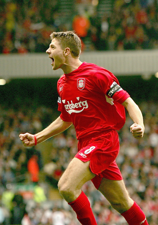 Liverpool v Middlesbrough