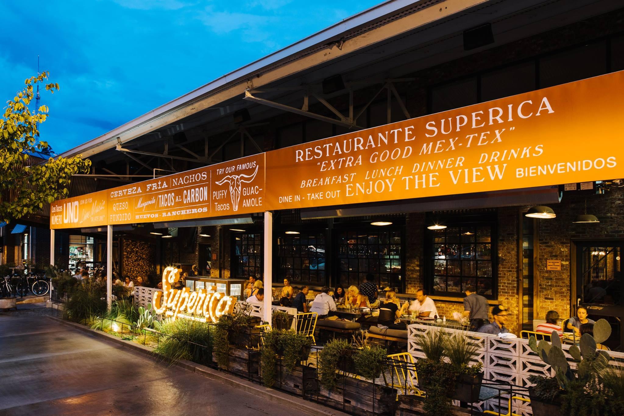 Restaurants Open Until  Houston