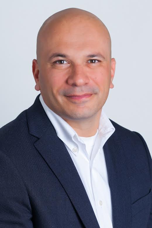Parc CEO Tolga Kurtoglu