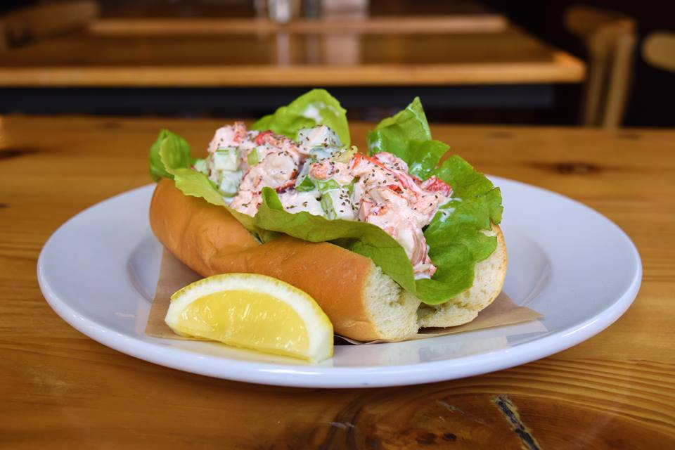 The Best Lobster Rolls in the Mile High City