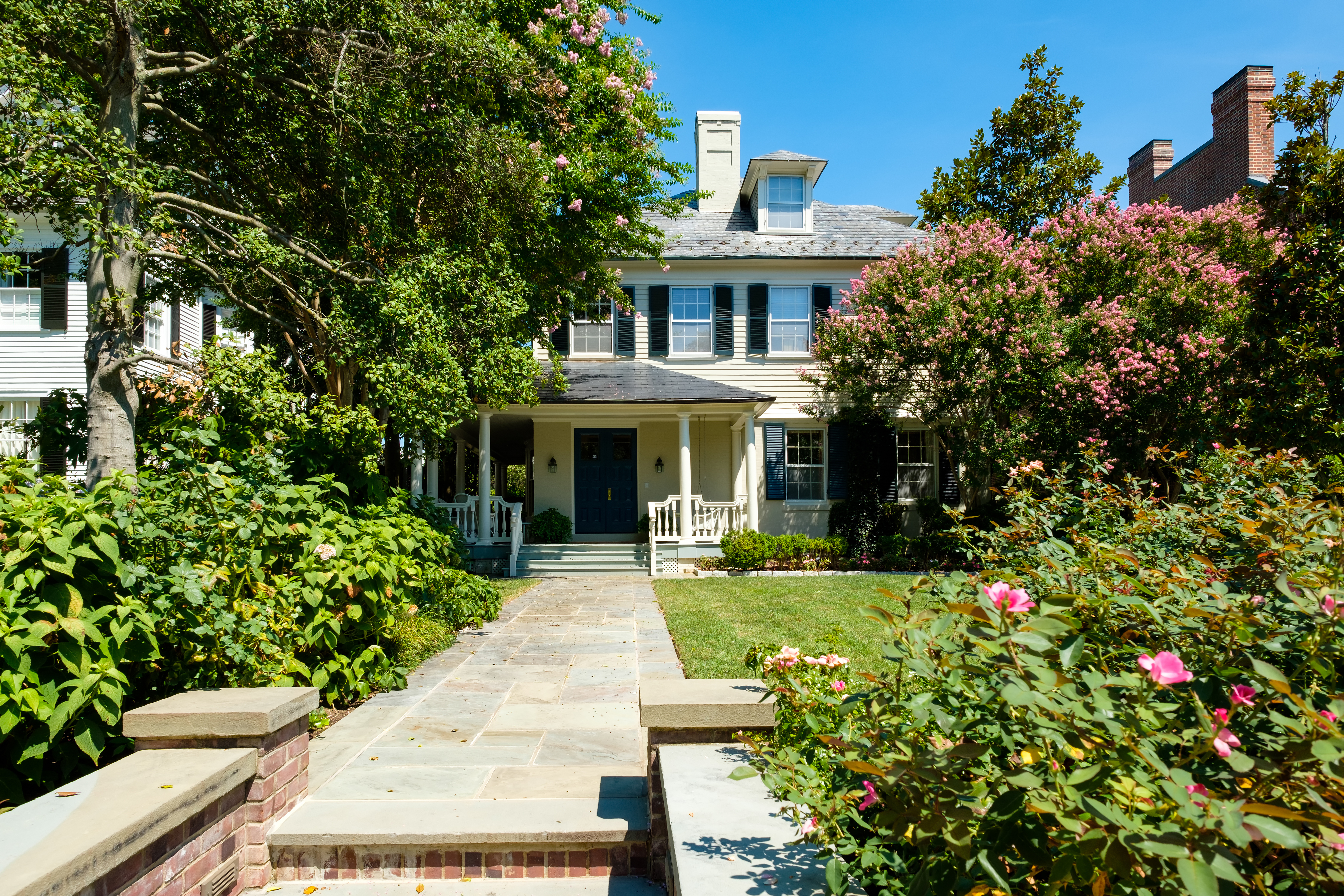 dc real estate market reports curbed dc