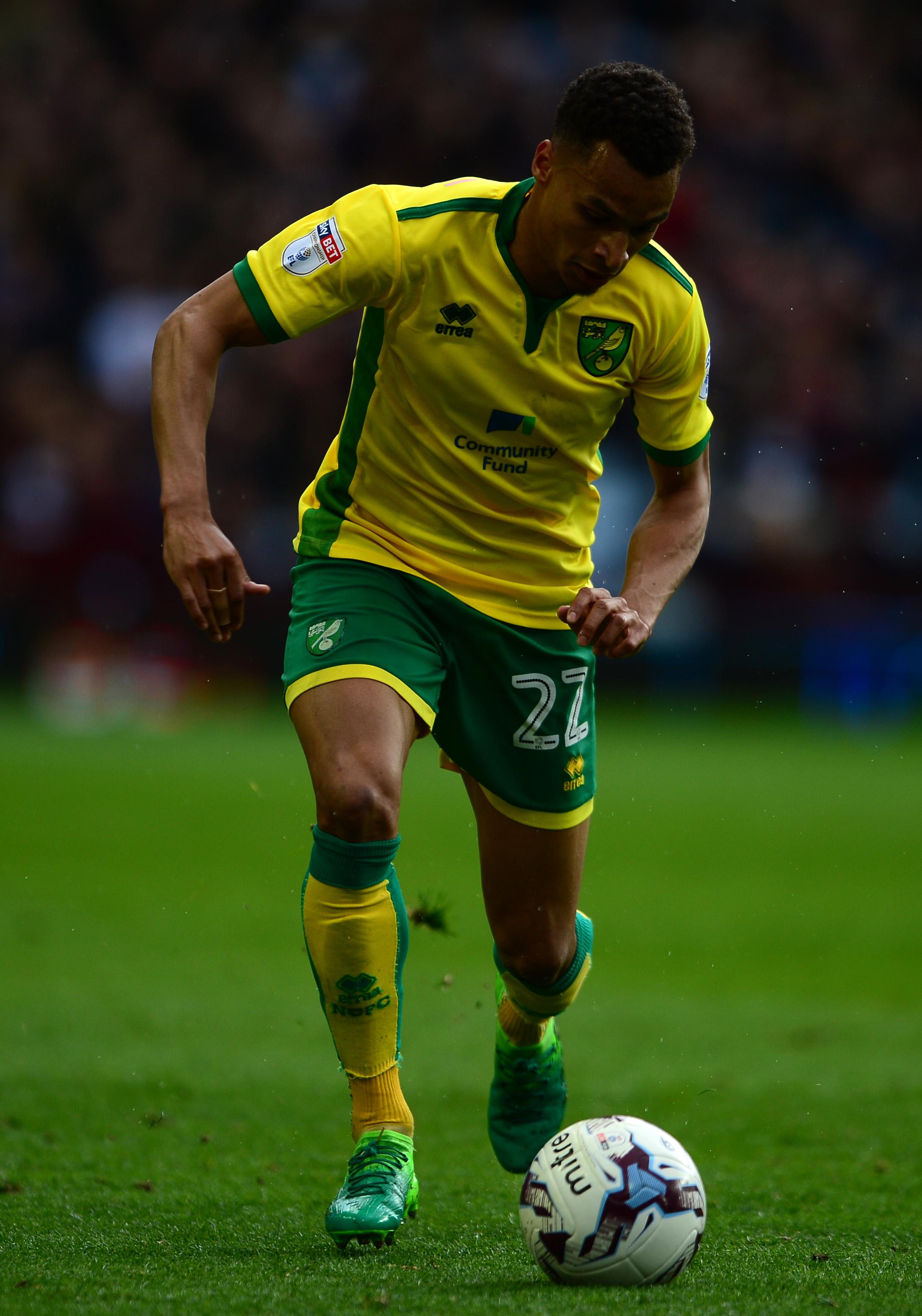 Aston Villa v Norwich City - Sky Bet Championship