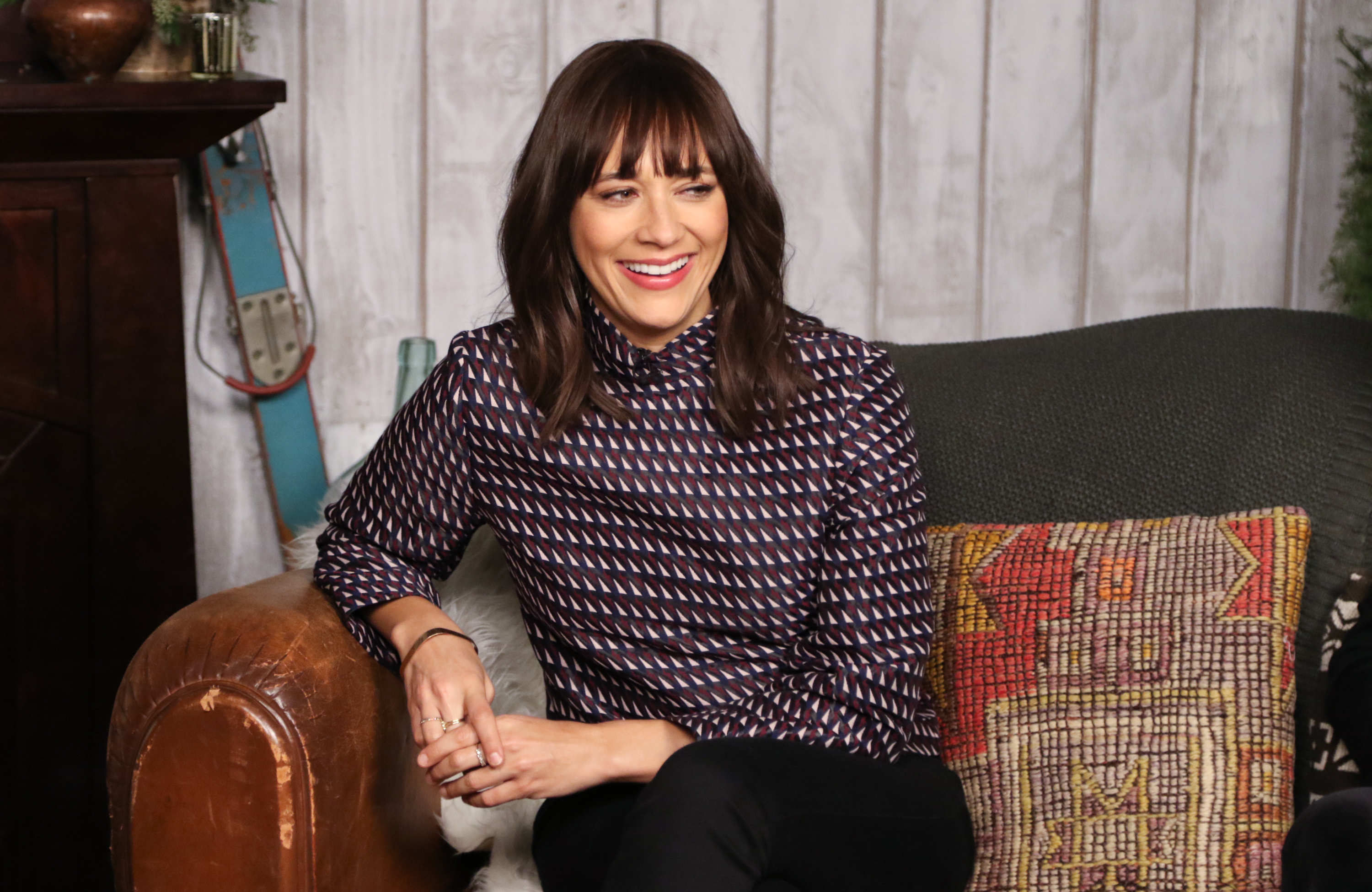 Why Rashida Jones wants America to have smarter conversations about pornography