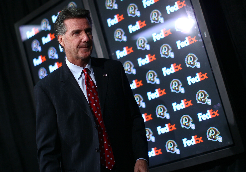 Washington Redskins Press Conference