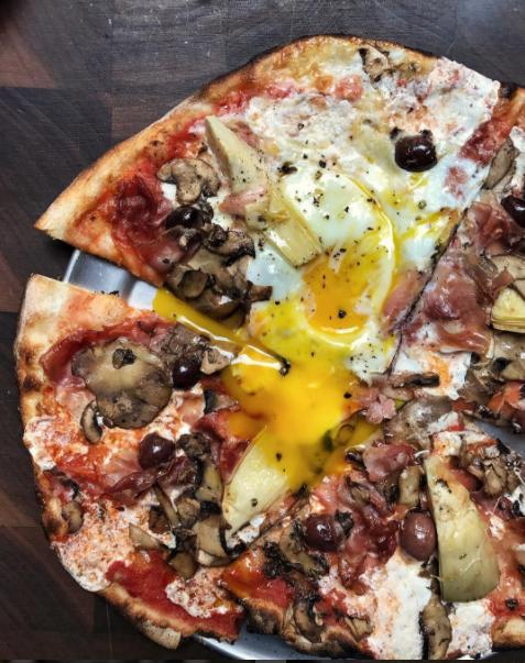 Martina Pizzeria