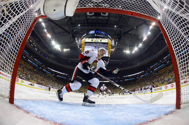 Ottawa Senators v Pittsburgh Penguins - Game Two