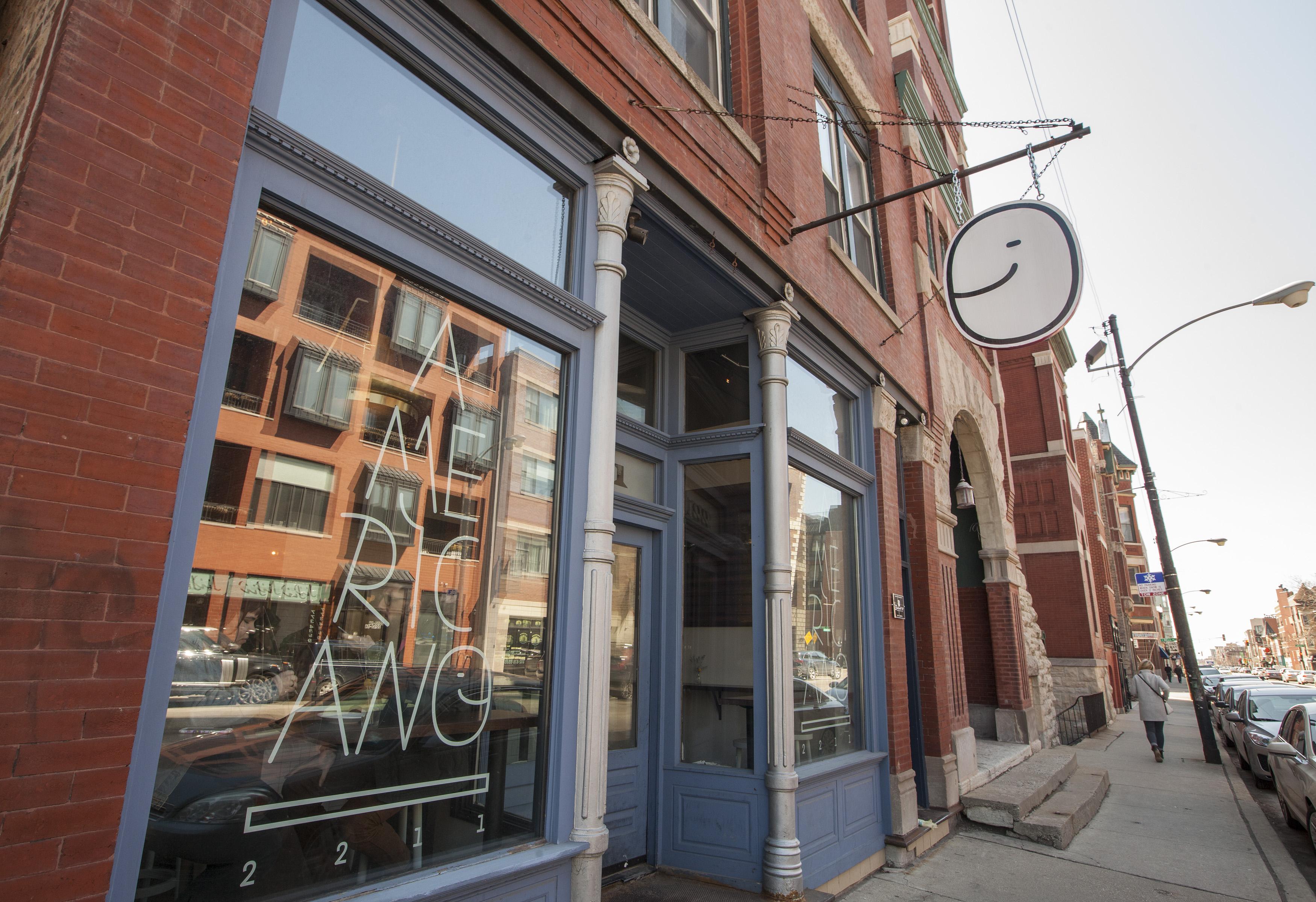 Americano 2211 Opens in Former Birchwood Kitchen Space