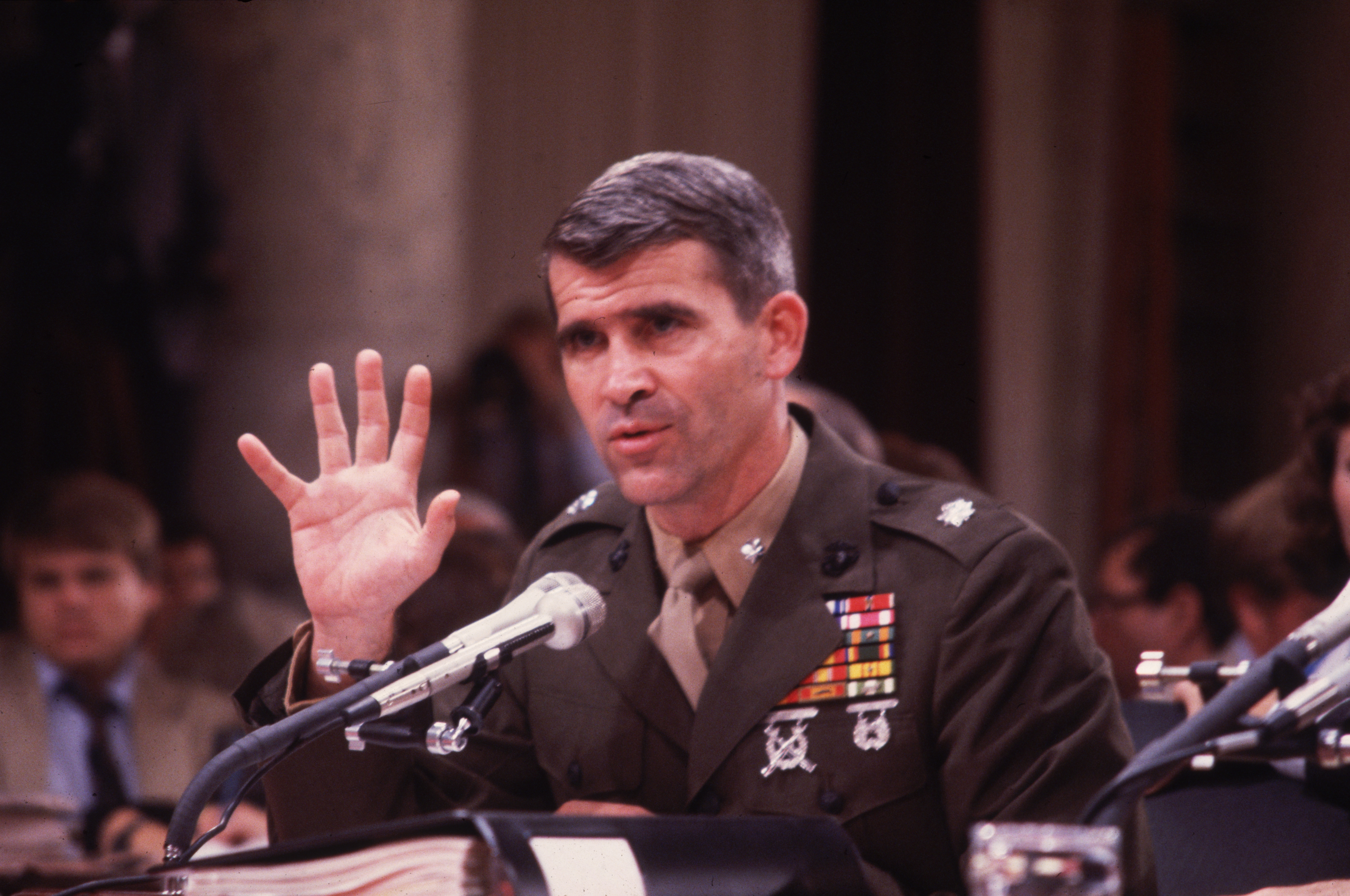 Democrats with dreams of impeachment should consider how Iran-Contra turned out