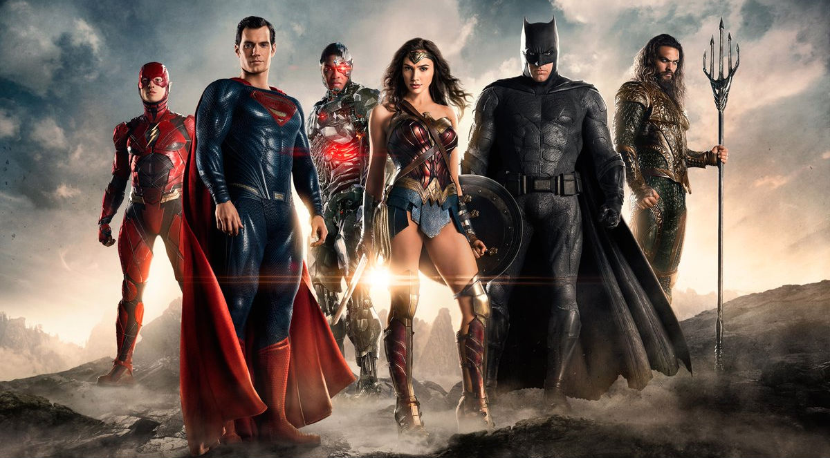 Justice League's telling reshoots involve Joss Whedon, more banter, absolutely no mustaches