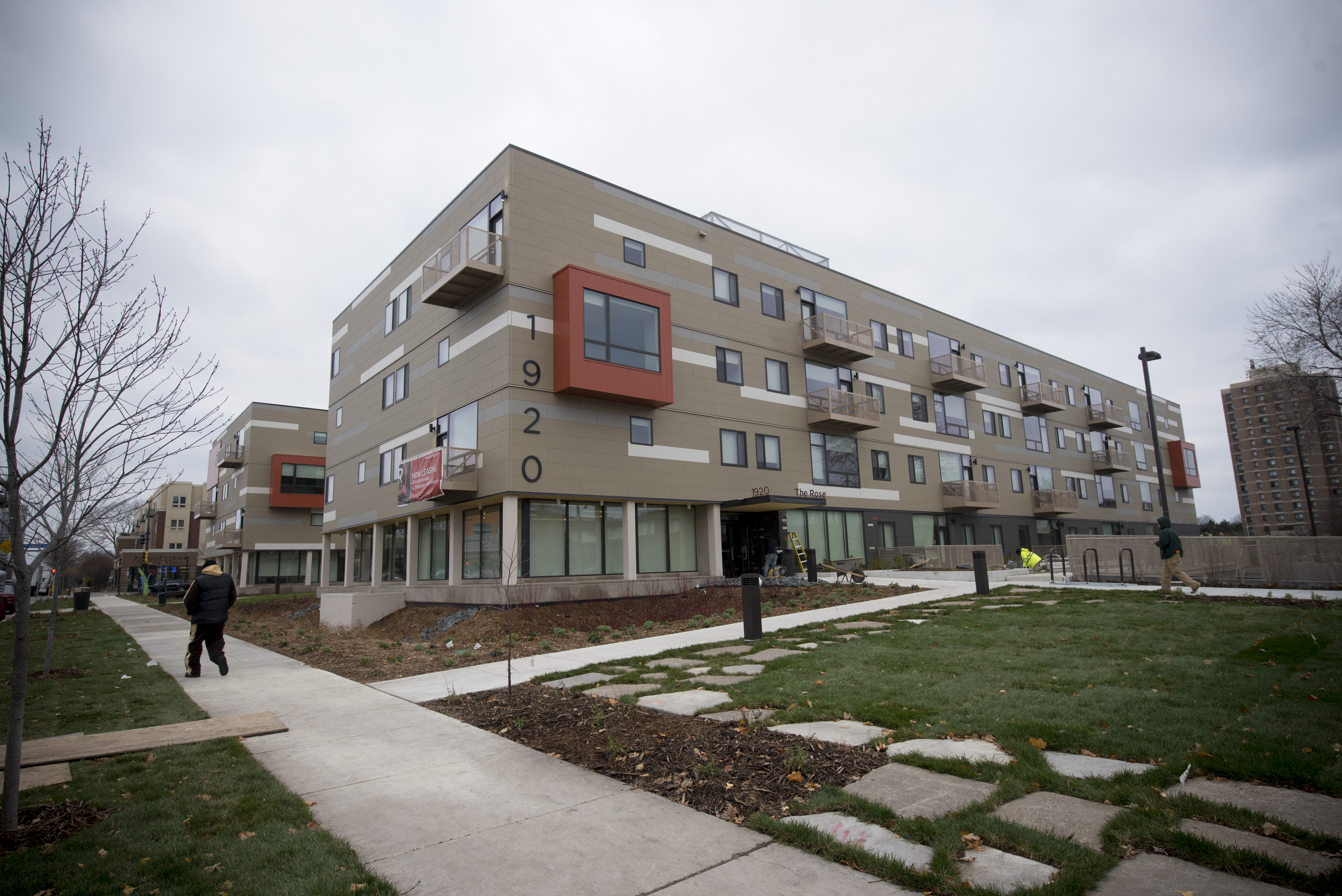 Solving Affordable Housing Creative Solutions Around The U S