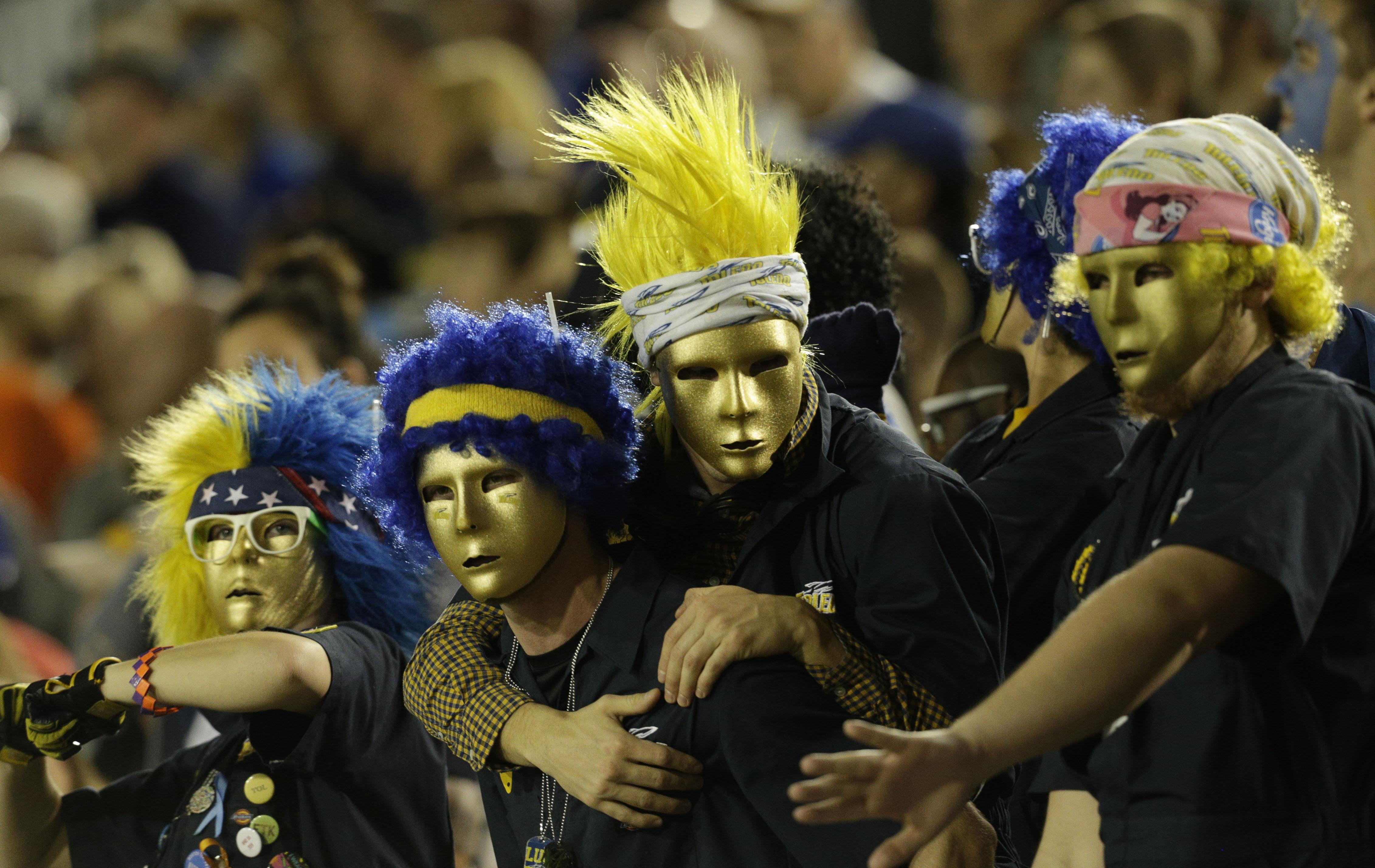 NCAA Football: Camellia Bowl-Appalachian State vs Toledo