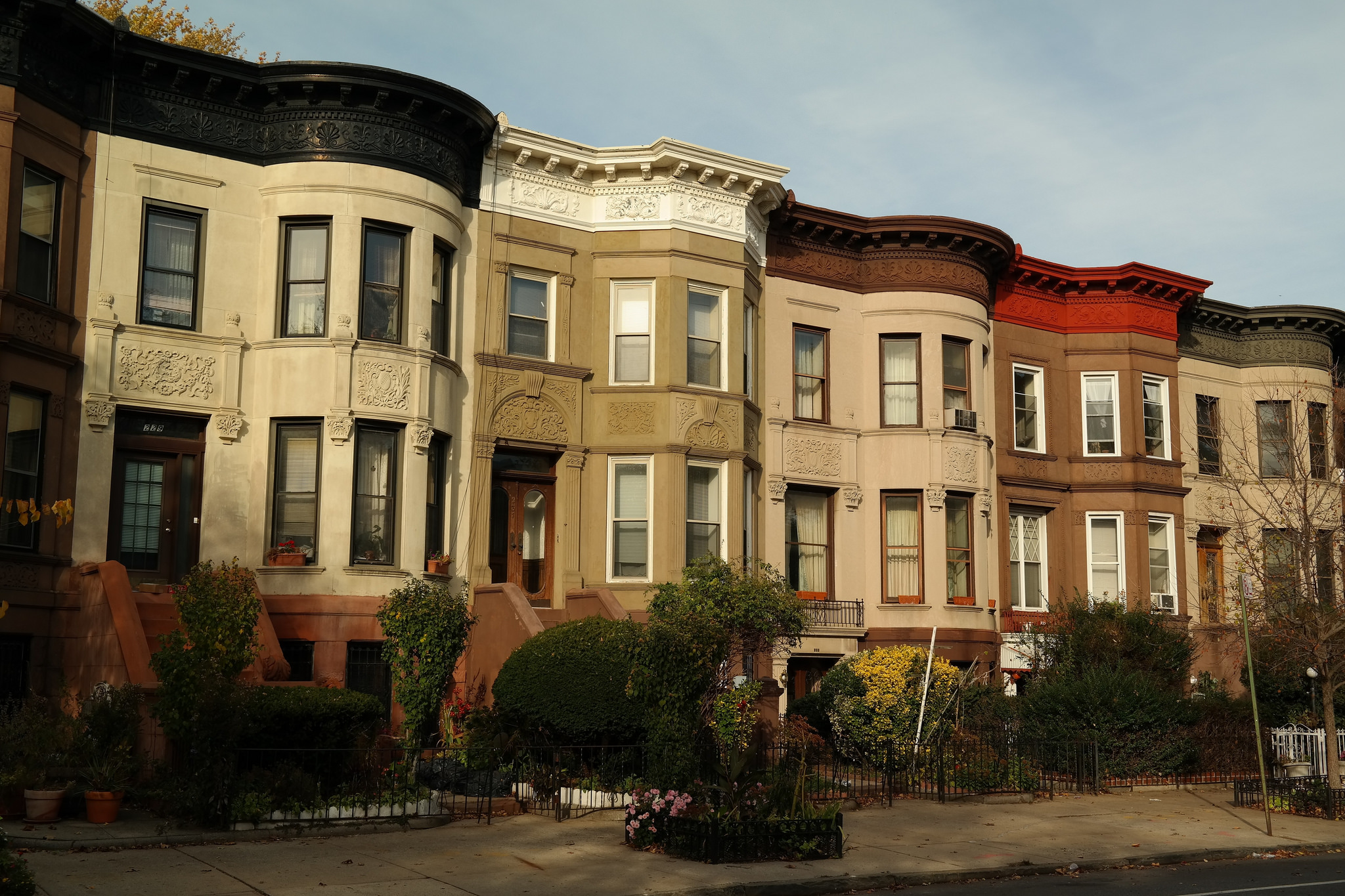 These NYC neighborhoods are where it\'s toughest to build new housing ...
