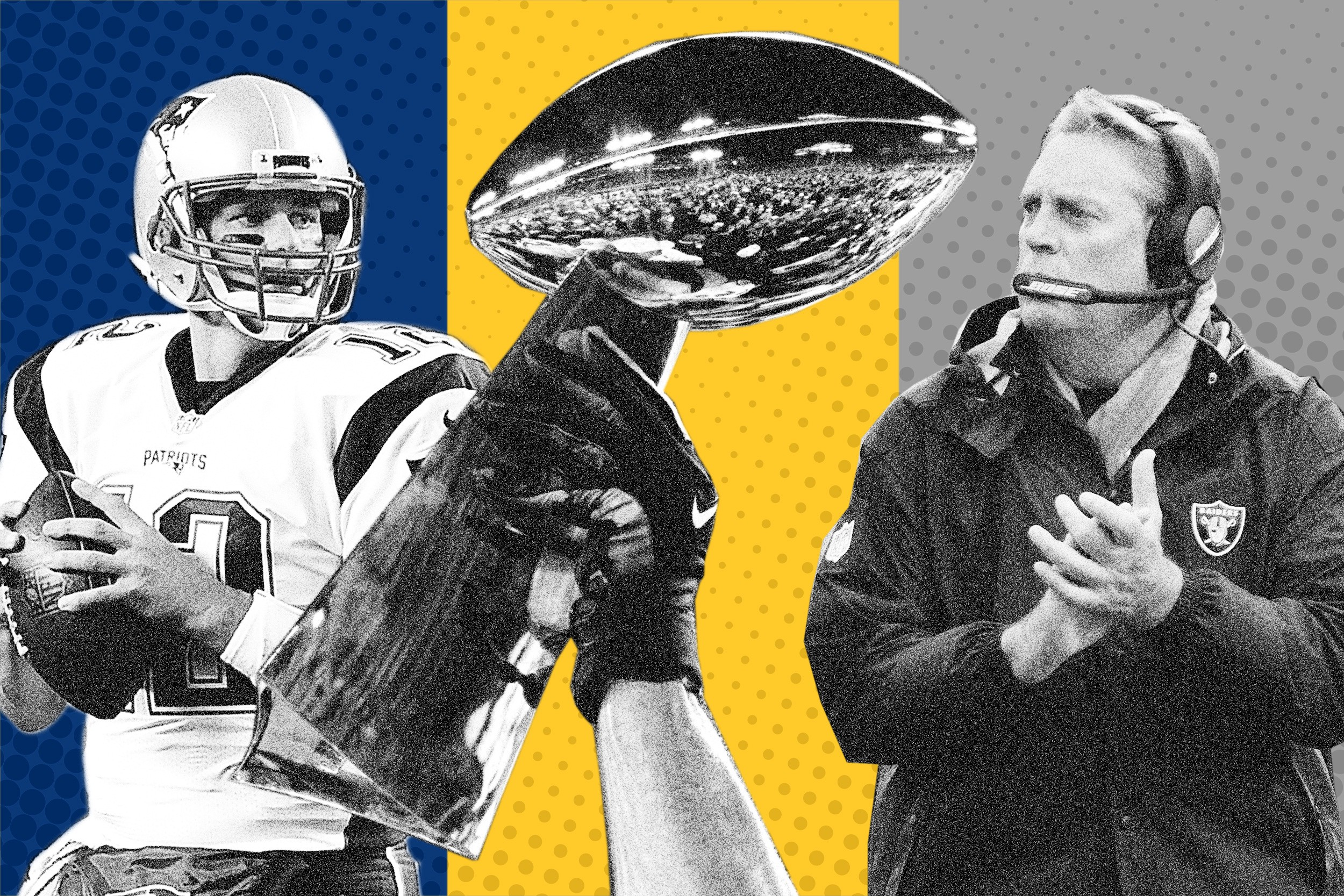 Our 100 Percent Accurate Predictions for the NFL's Second Half - The