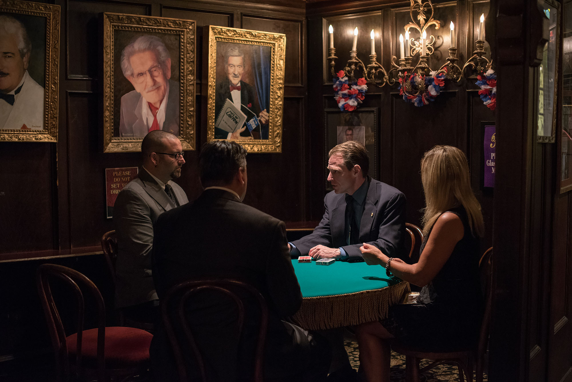 Inside The Magic Castle, the Most Mysterious Restaurant in Los Angeles