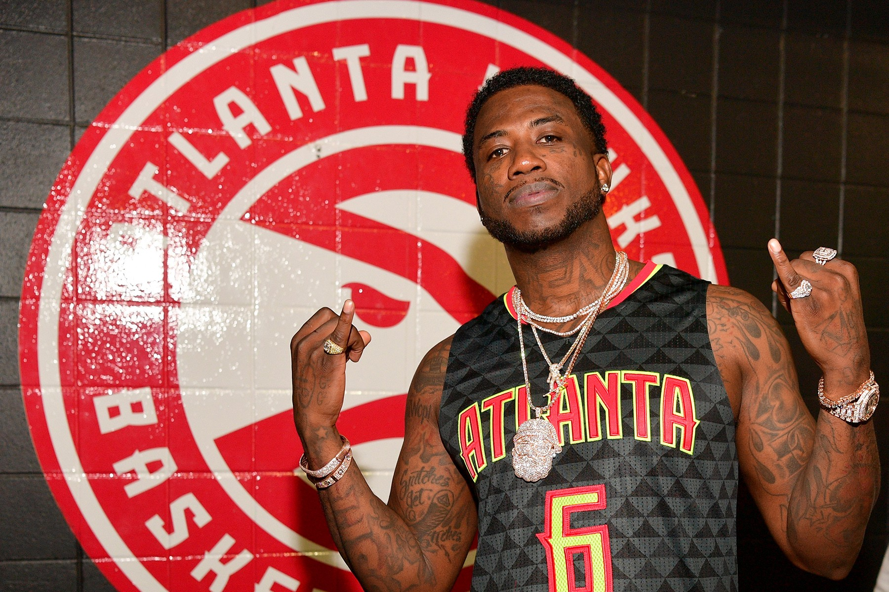 How Gucci Mane Would Fix the Hawks - The Ringer