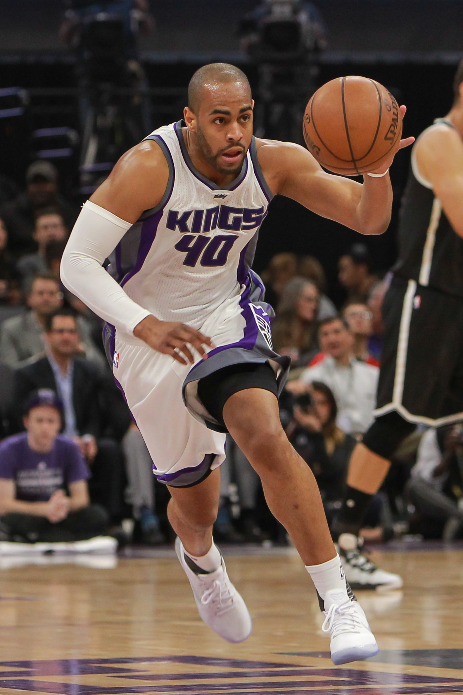 NBA: Brooklyn Nets at Sacramento Kings
