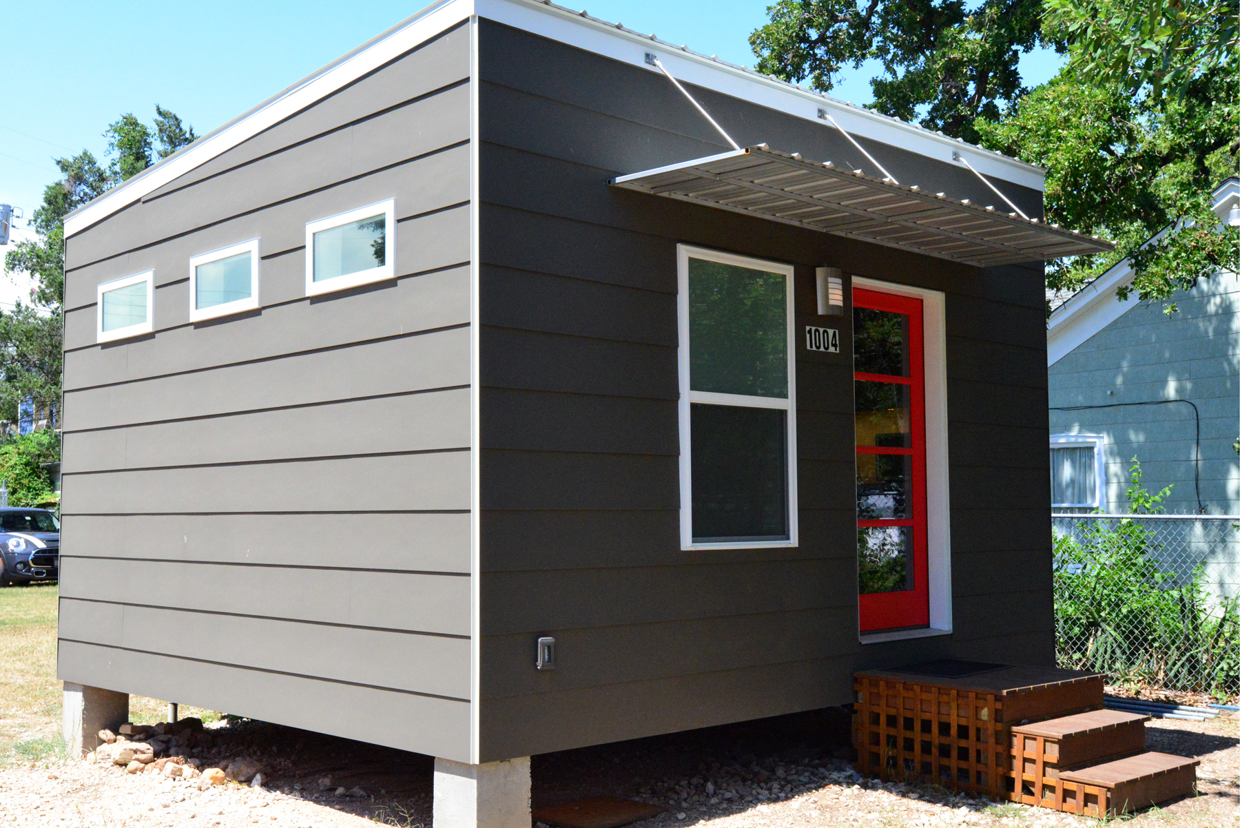 Cost to build a new house in austin - From Curbed Austin