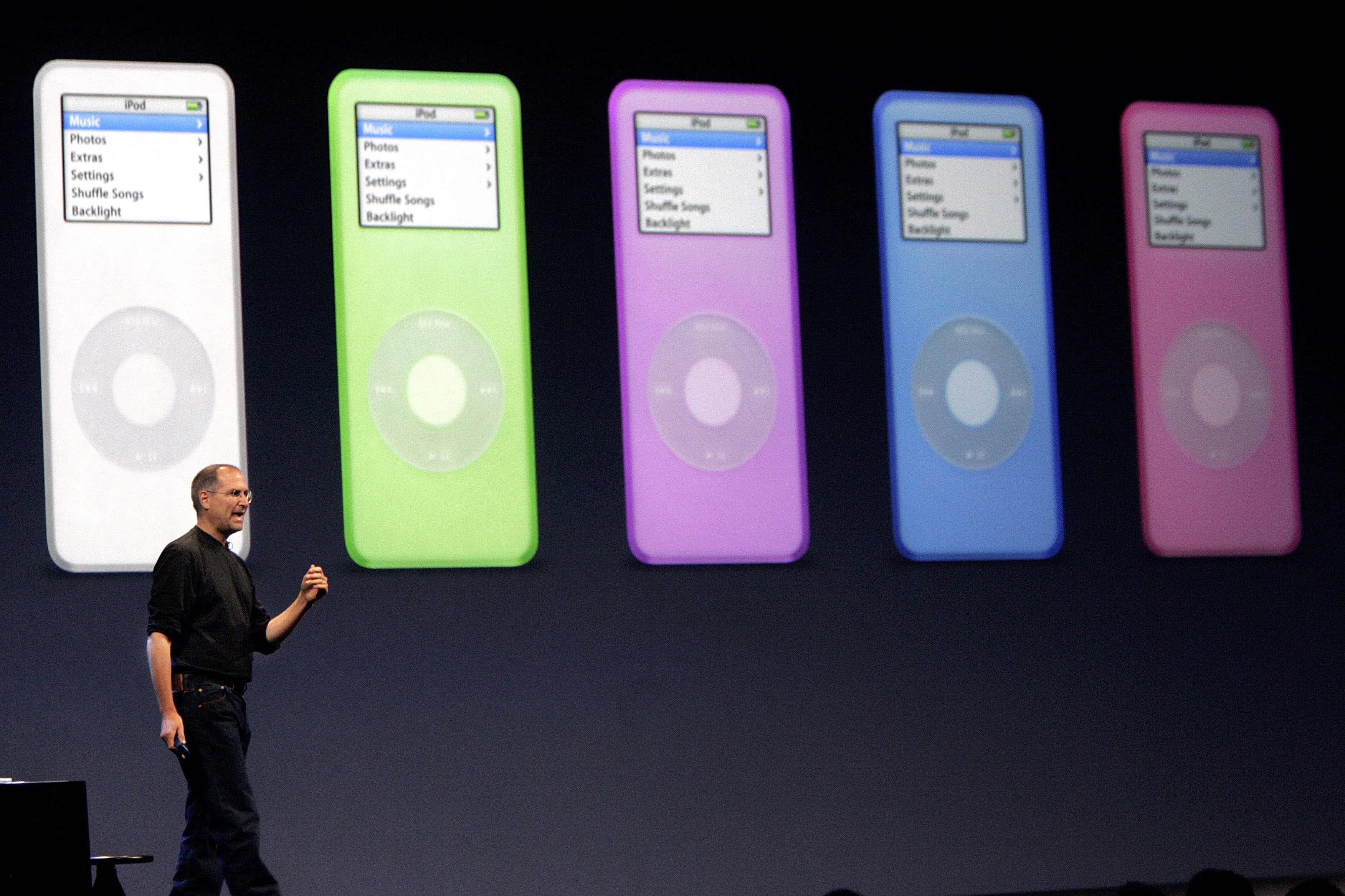 ipod shuffle instructions for beginners