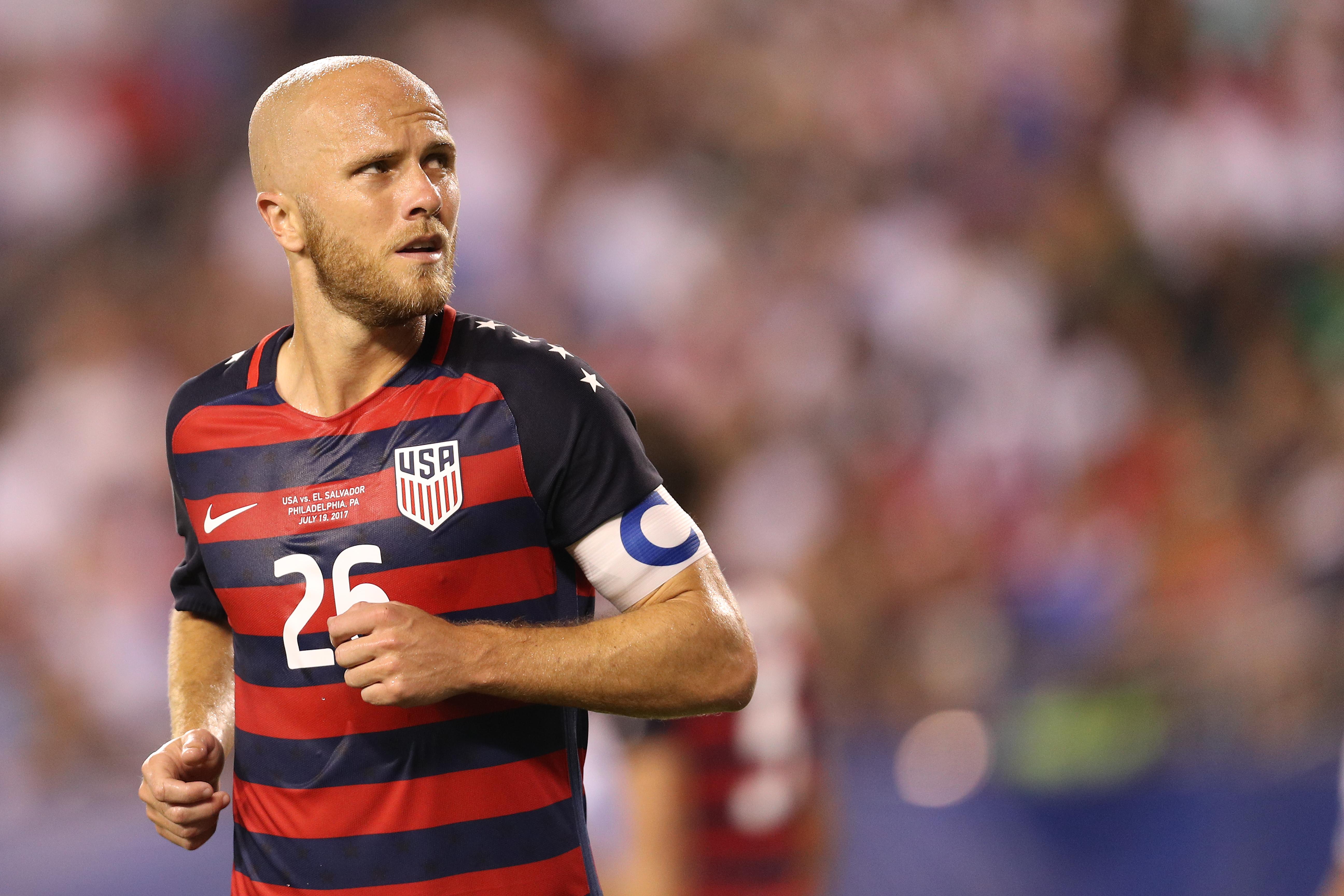 United States v El Salvador: Quarterfinal - 2017 CONCACAF Gold Cup