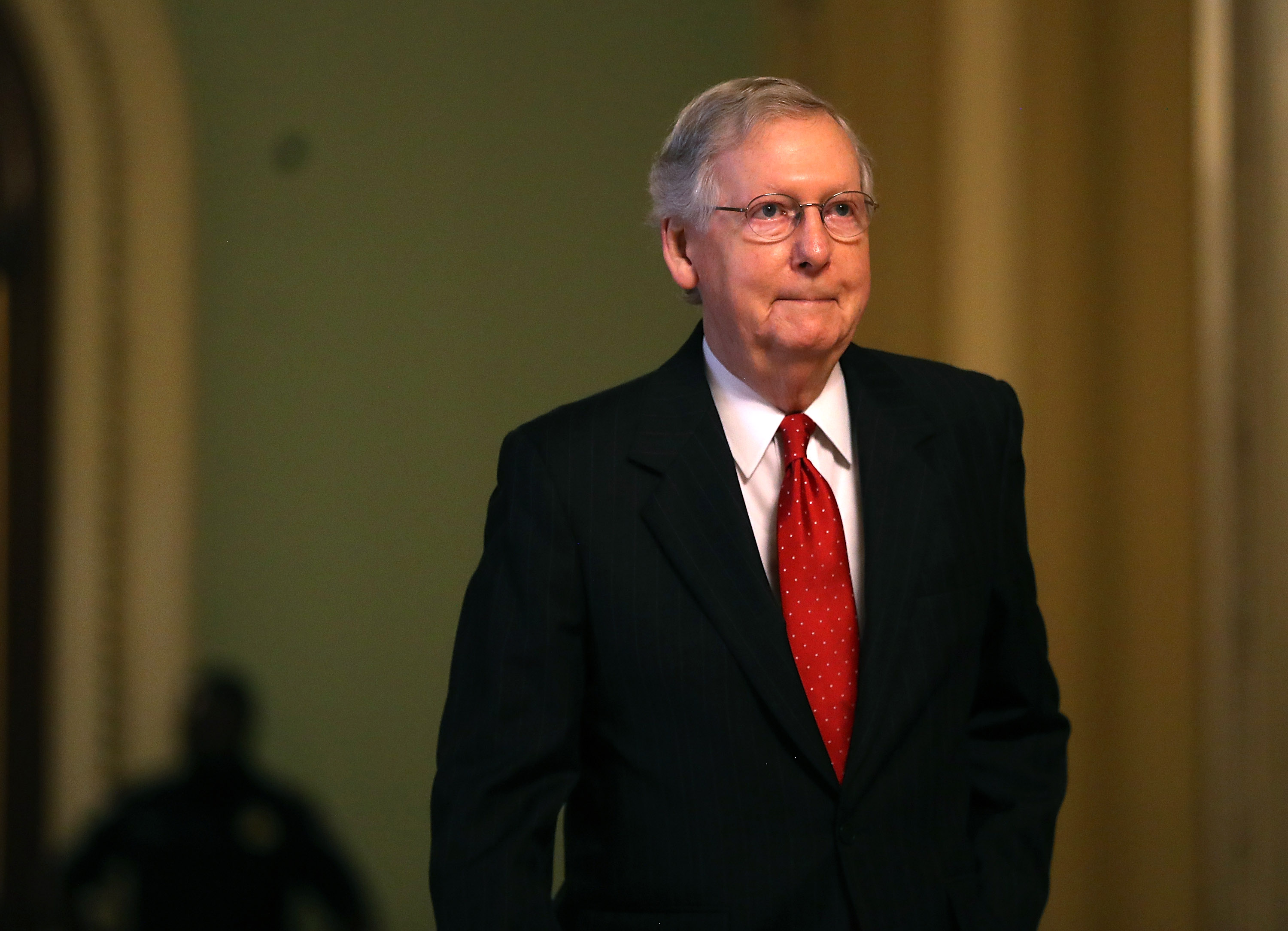 Image result for Read the health bill Senate Republicans waited until the 11th hour to release