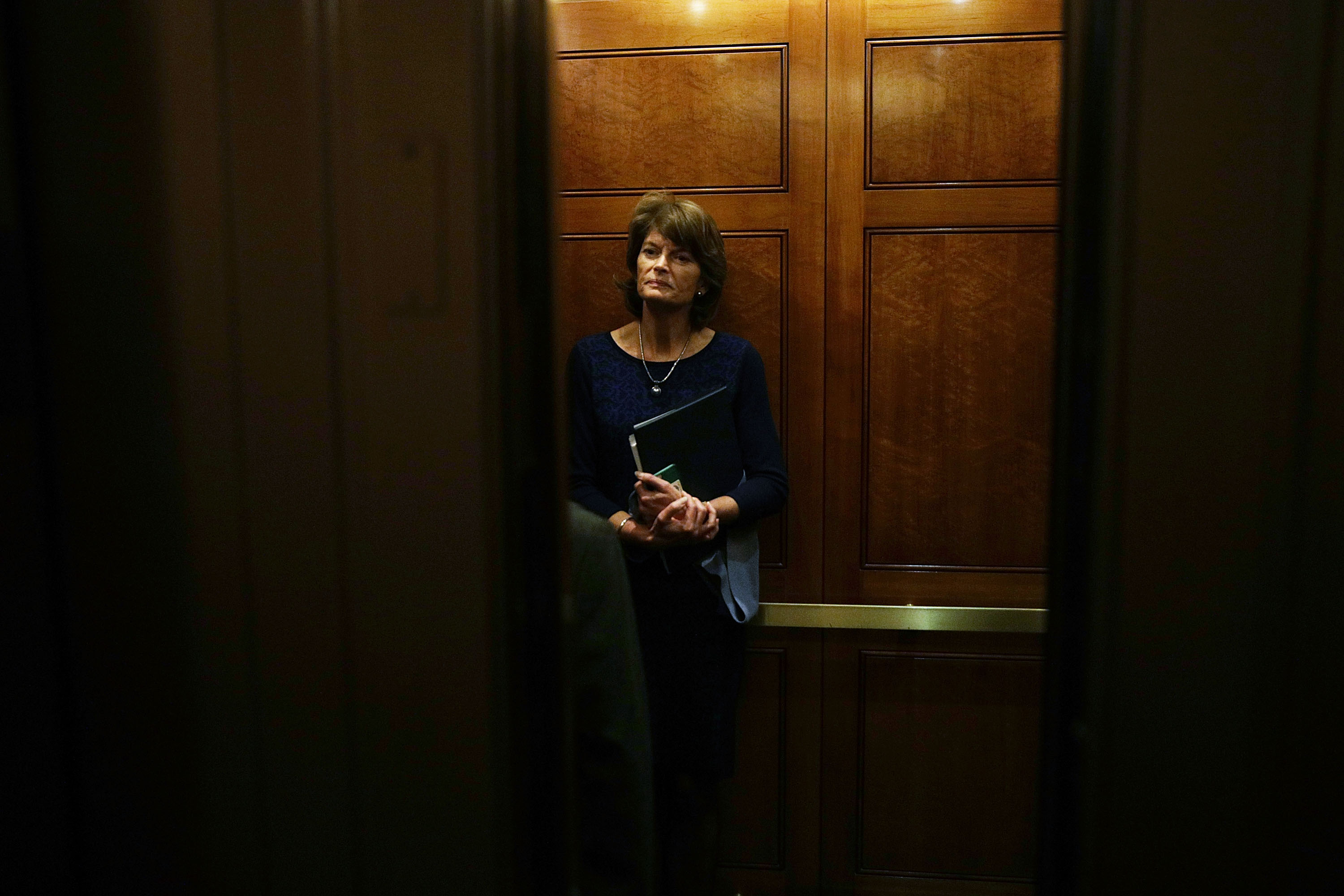 What McCain did was hard. What Murkowski and Collins did was much harder.