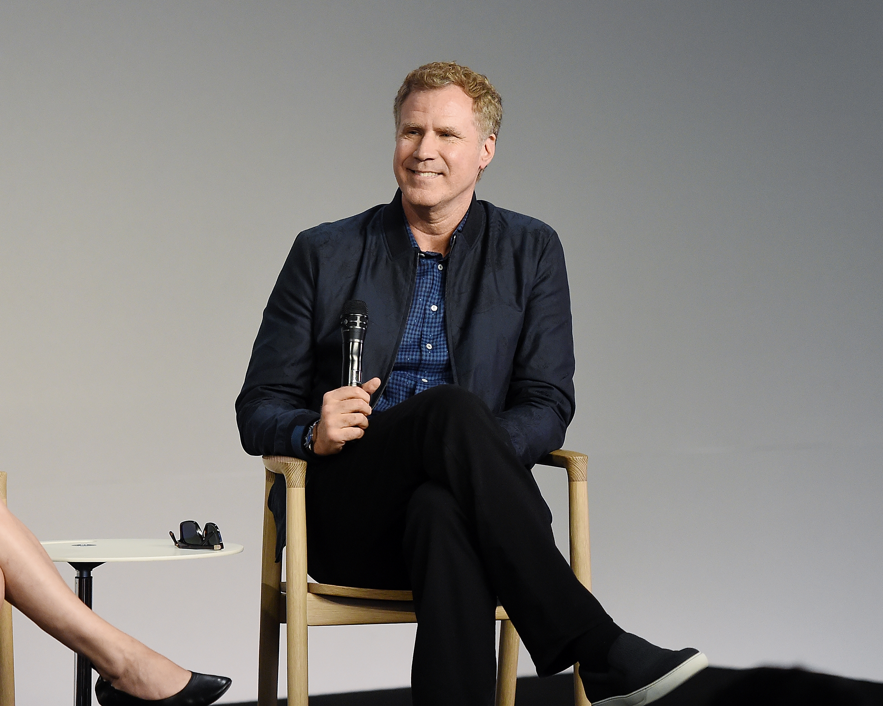 Exclusive: The House With Will Ferrell