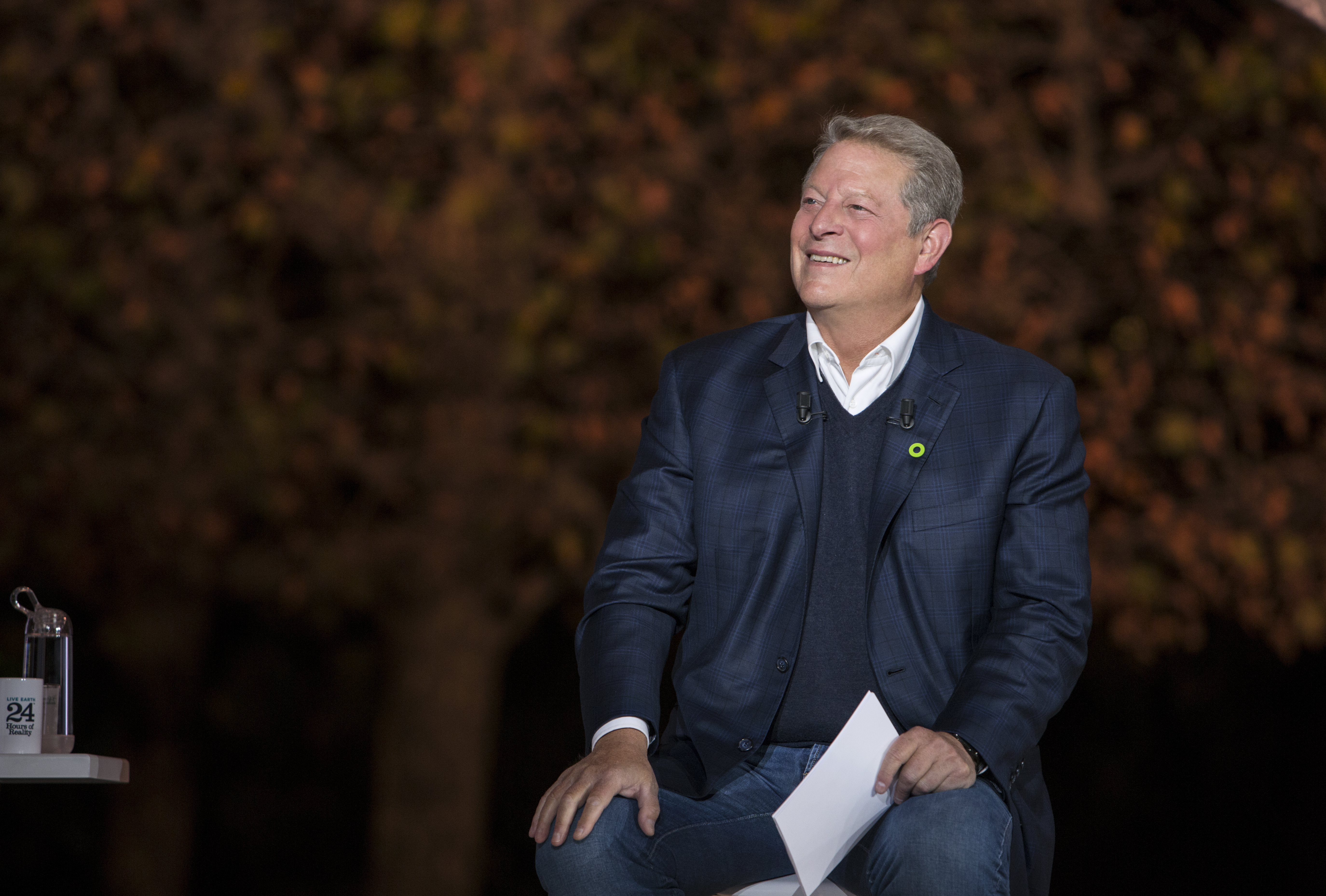 Al Gore's new Inconvenient Truth sequel is a strange artifact of a post-truth year