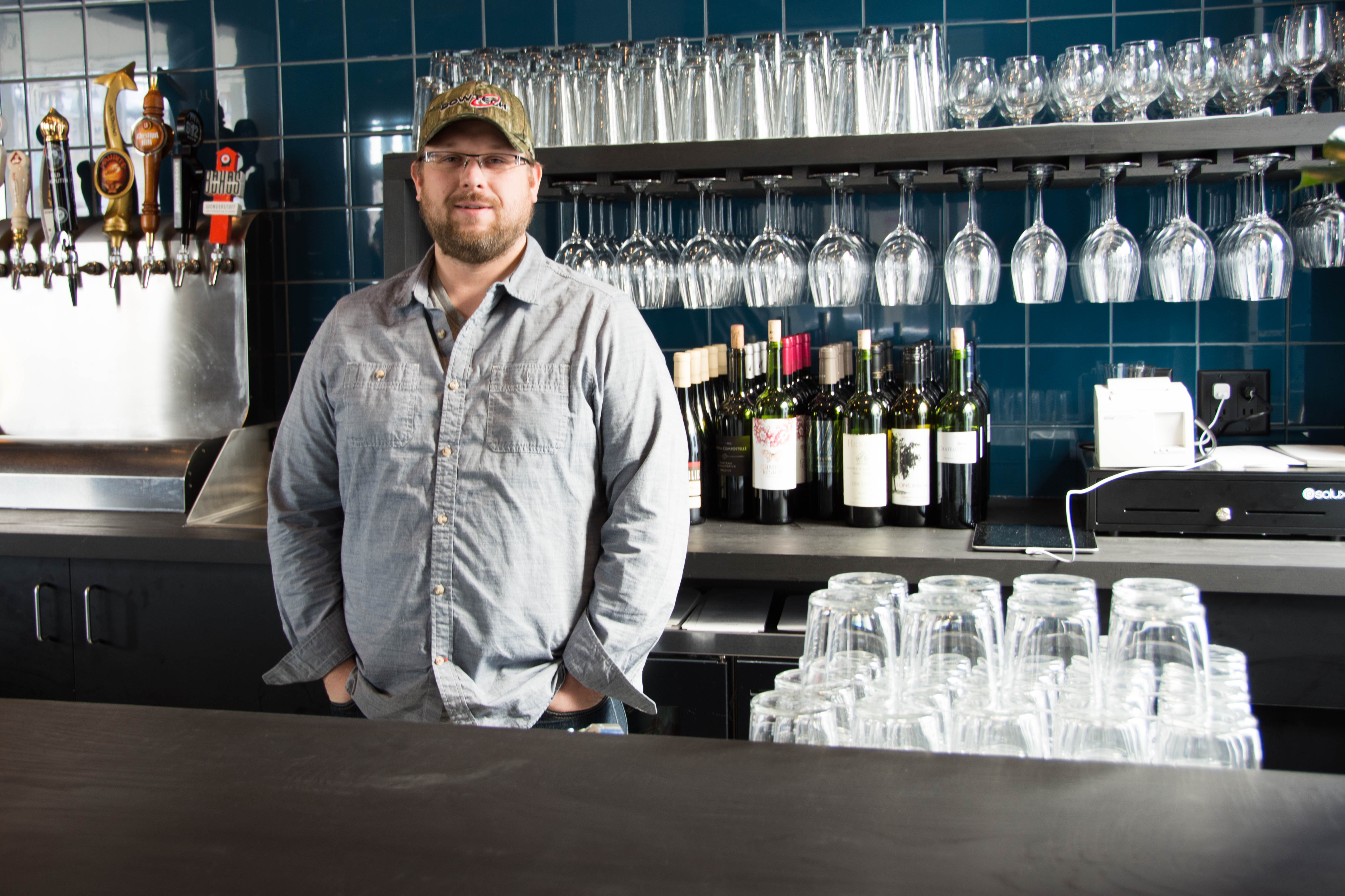 Eater Inside: A Look at Erick Harcey's Upton 43