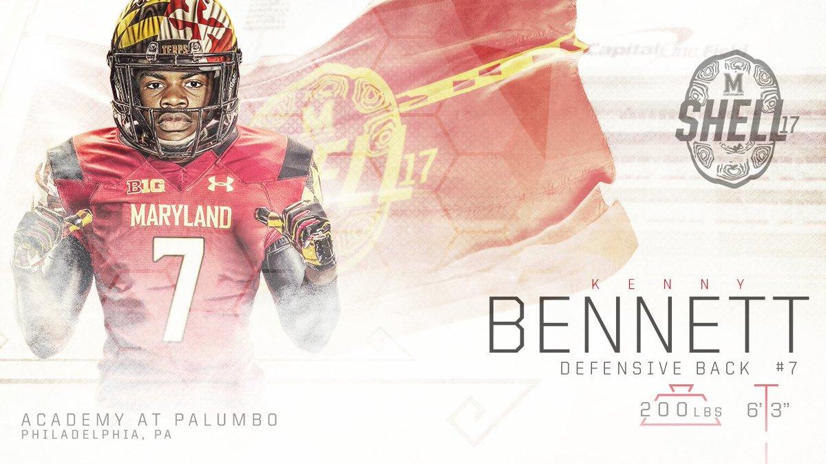 Kenny Bennett