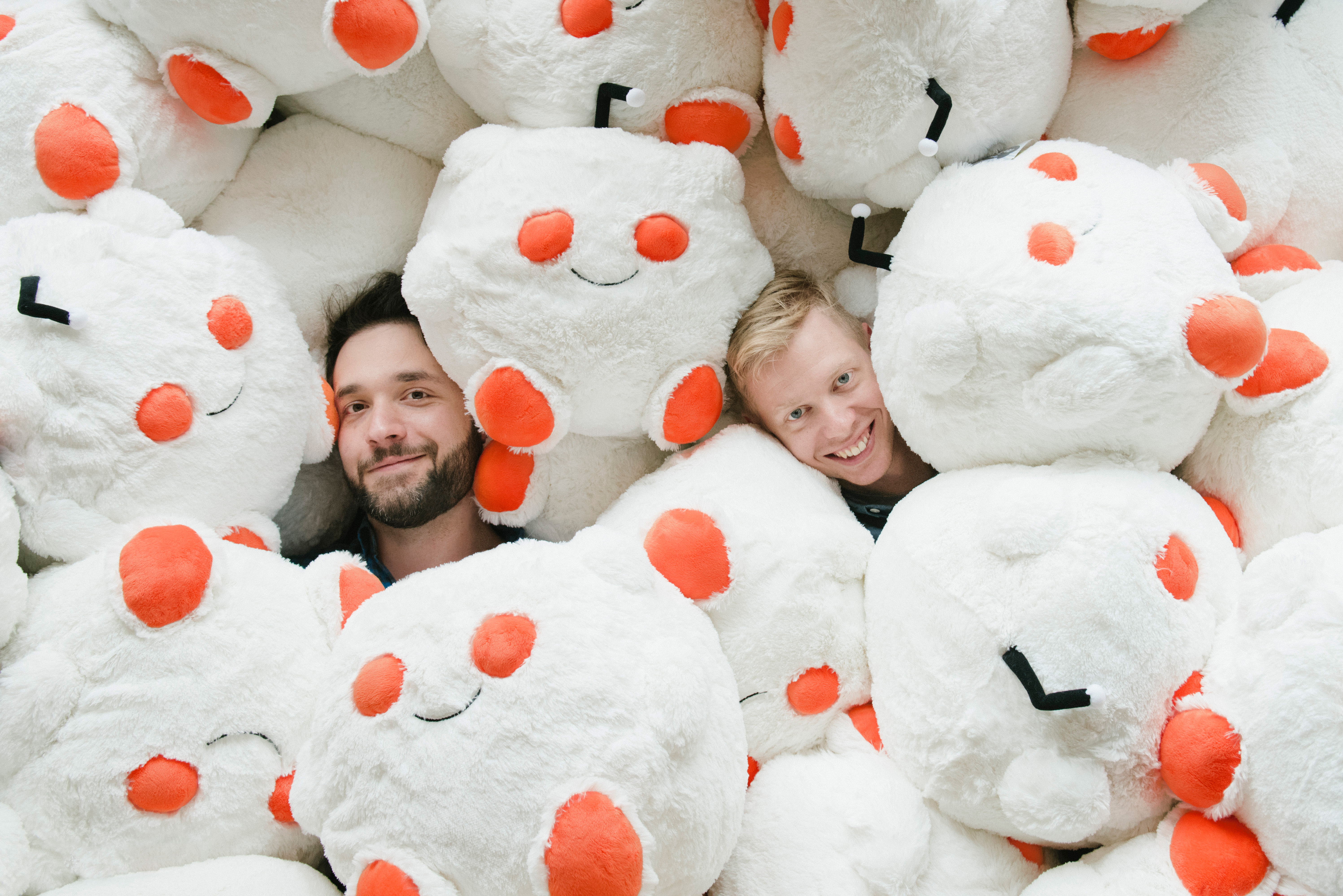 Reddit raised $200 million in funding and is now valued at