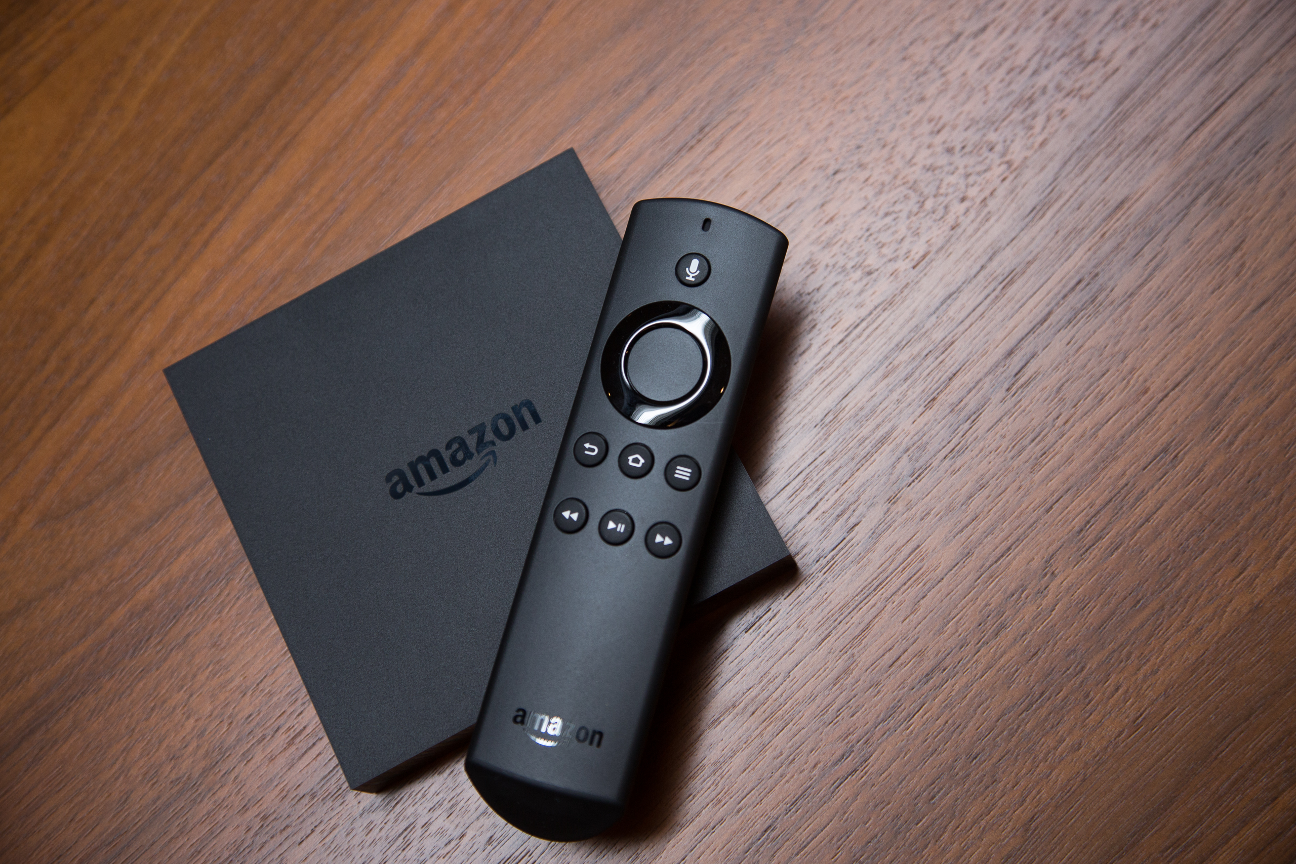 You can now use Alexa to control Amazon's Fire TV without a
