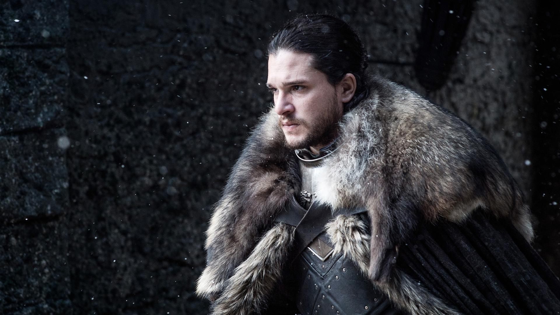 Should Jon Snow Head South