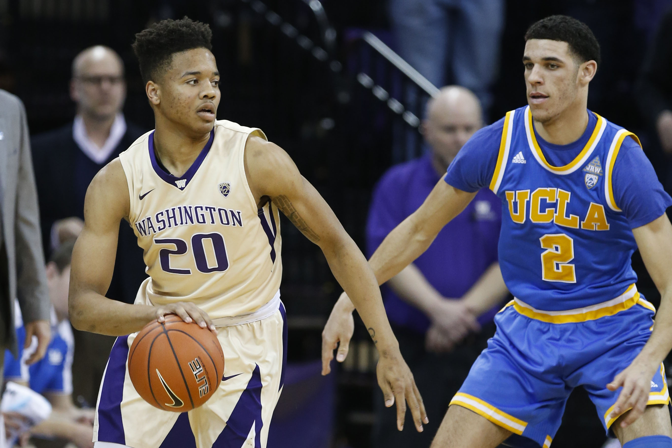 a9d9b4151  NBA 2K  reveals Lonzo Ball s and Markelle Fultz s player ratings