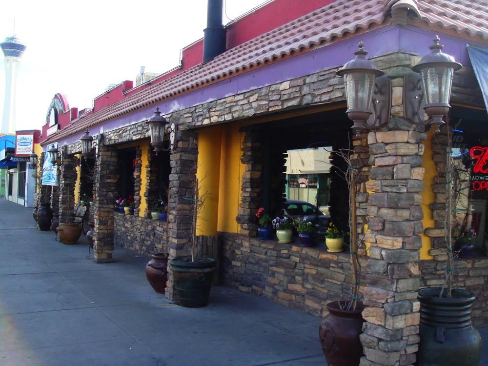 Casa Don Juan Mexican Restaurant