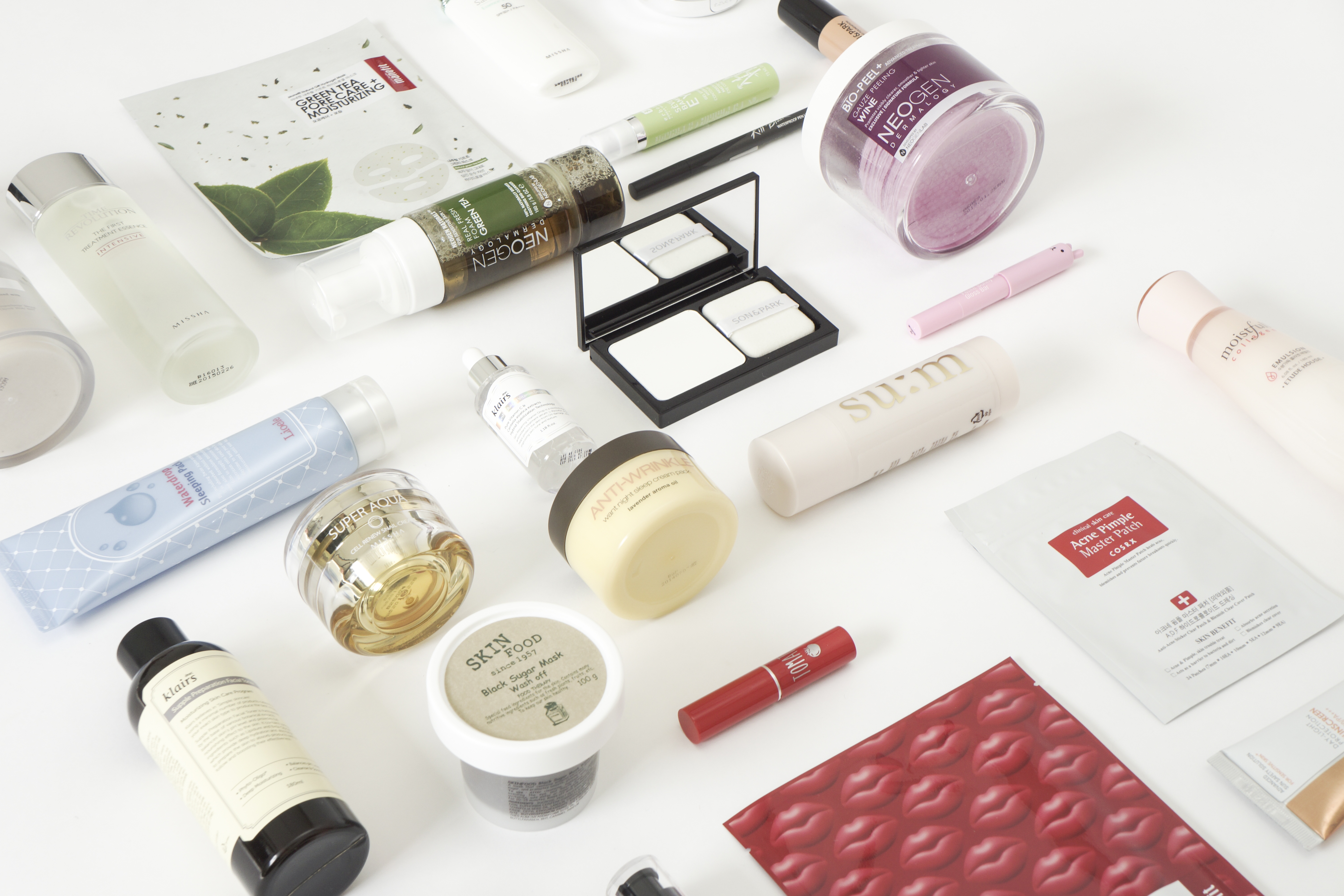Why No One Single Brand Is Winning K-Beauty - Racked