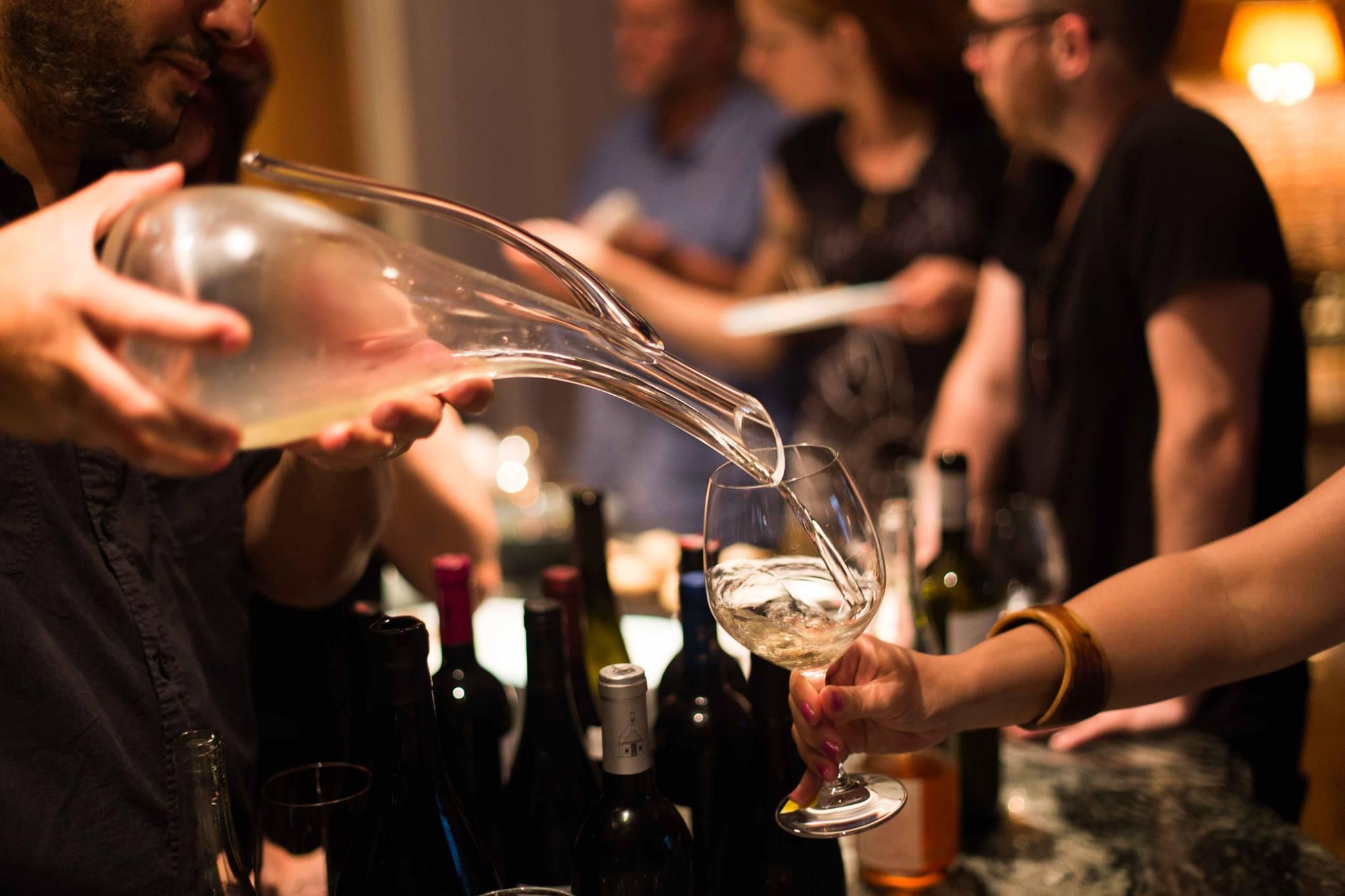 Ruffian Wine Bar