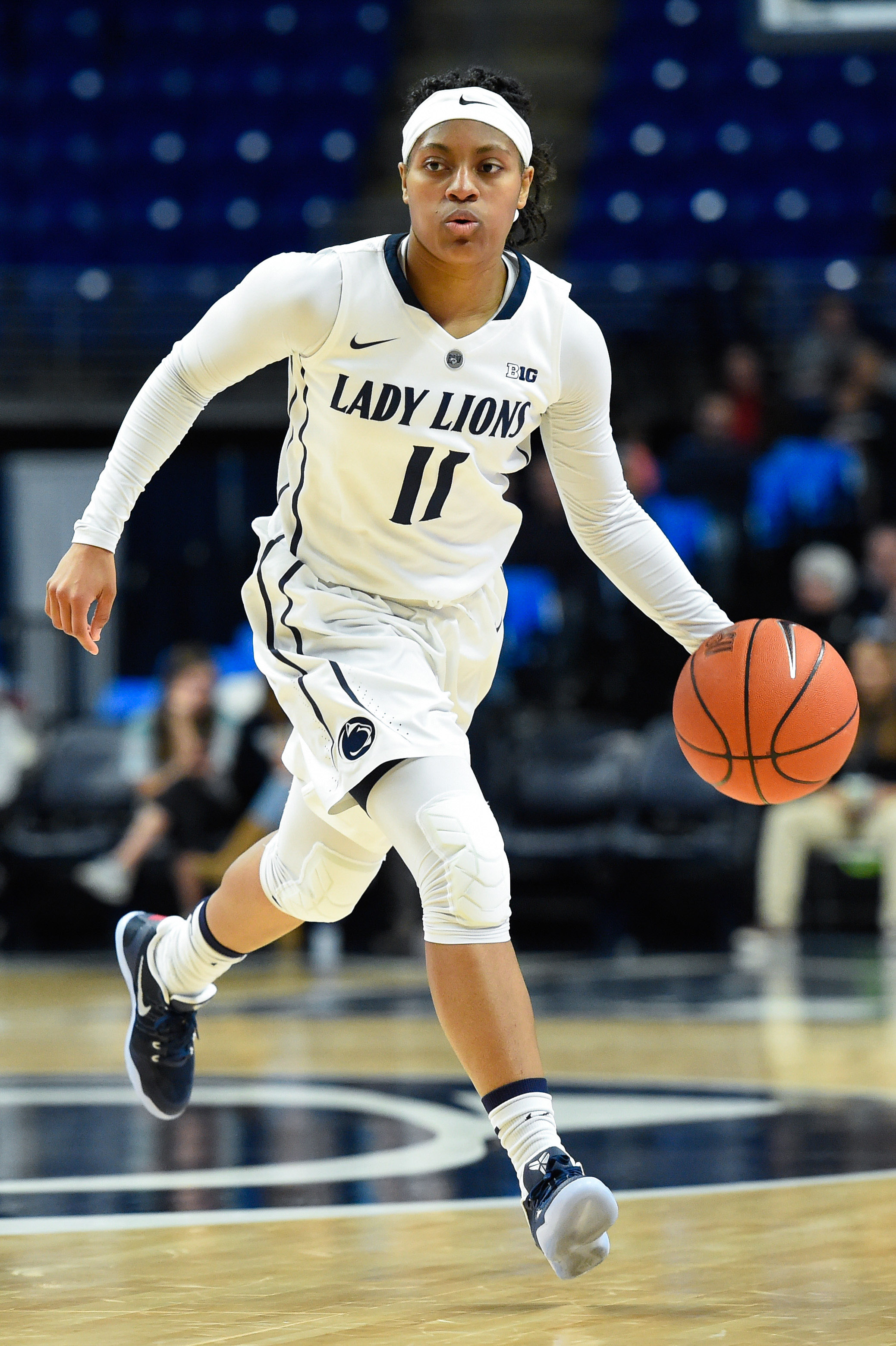 NCAA Womens Basketball: Tennessee at Penn State