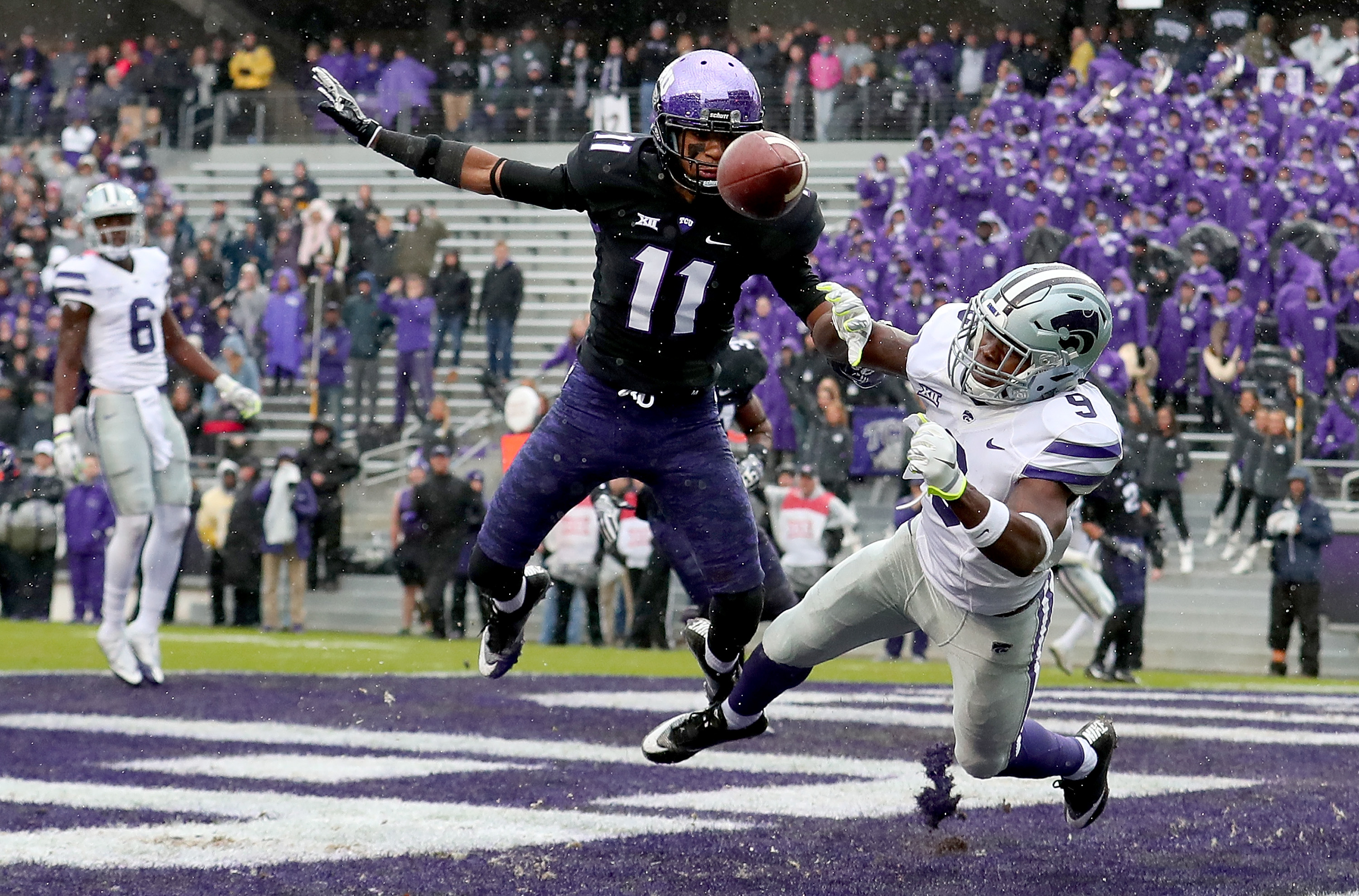 054bae9bb7 2017 TCU Position Preview  Defensive Backs - Frogs O  War