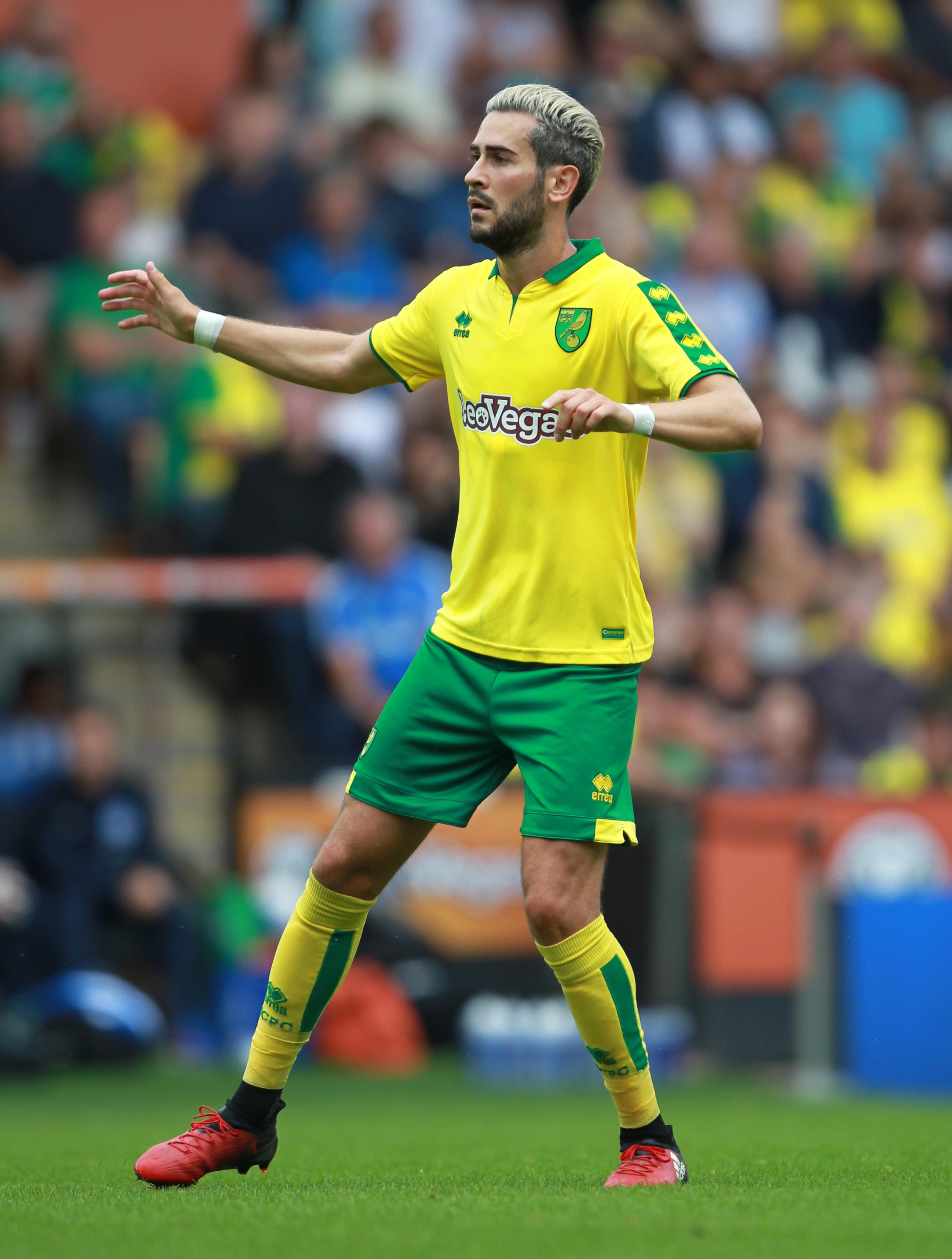 Norwich City v Brighton & Hove Albion - Pre Season Friendly