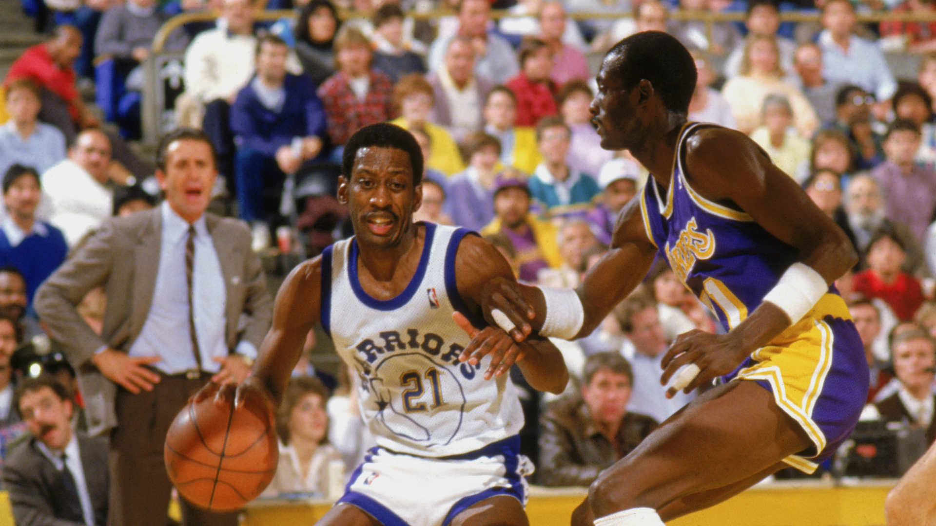 f5c3be0a Rumor: Warriors adding a throwback, plus alternate slate The Town jersey  for 2017-2018 season [UPDATE]