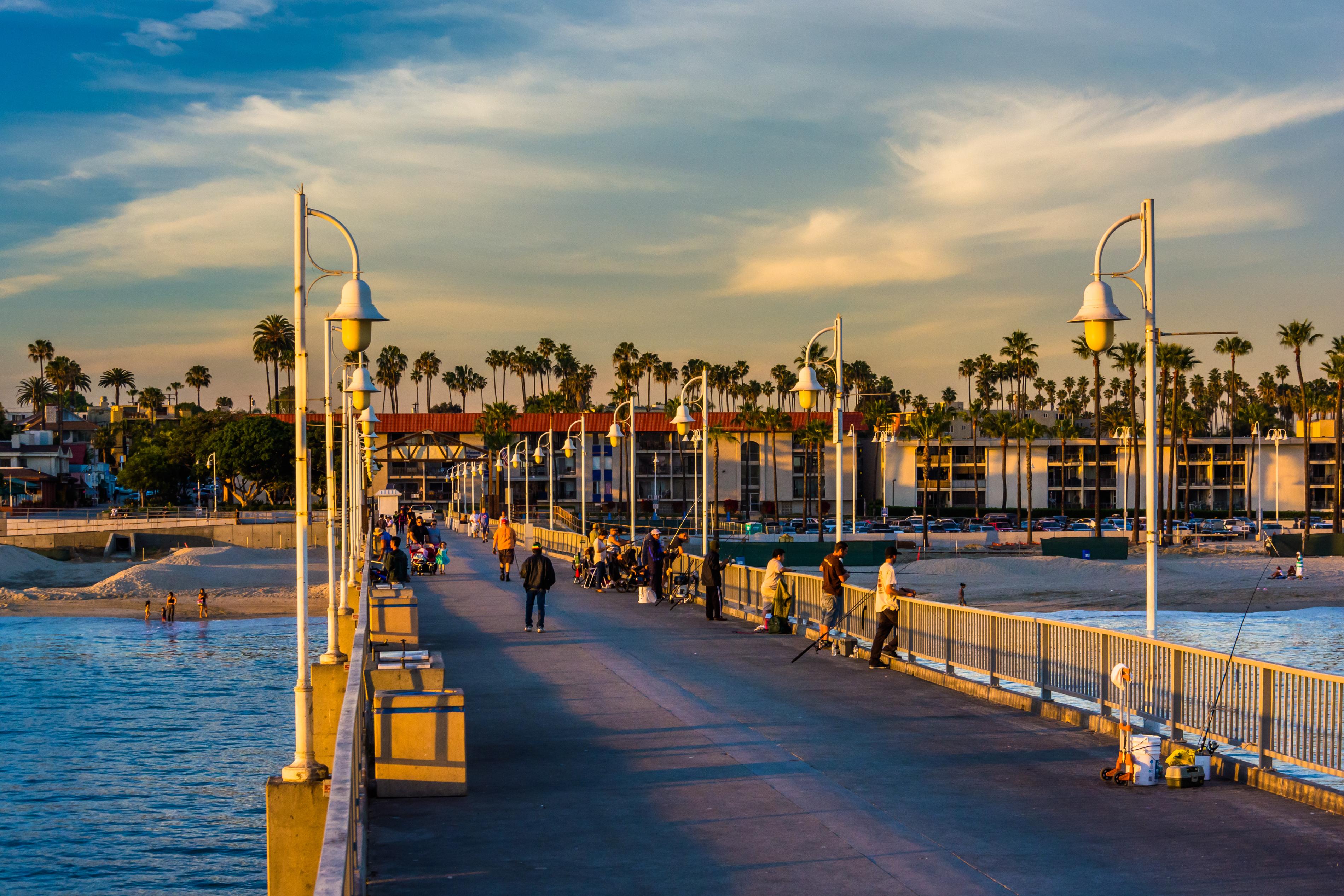Long Beach Los Angeles Curbed La