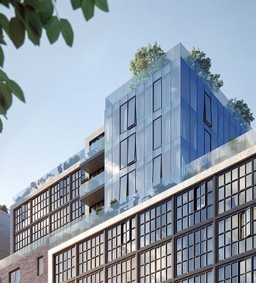 apartment complexes long island new york. oda new york and paris forino team up for long island city condo apartment complexes e