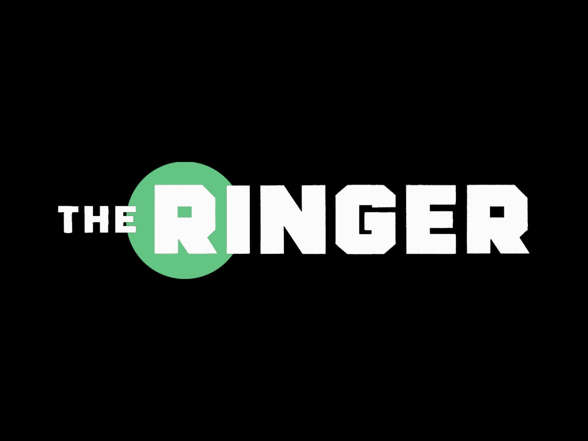 The Ringer logo