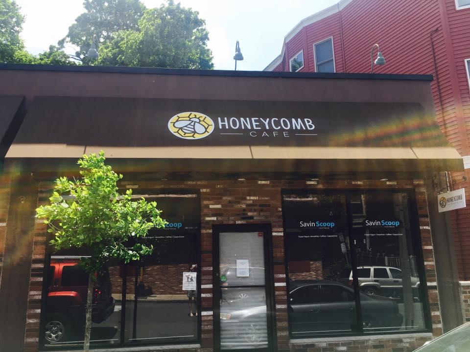 Honeycomb Cafe