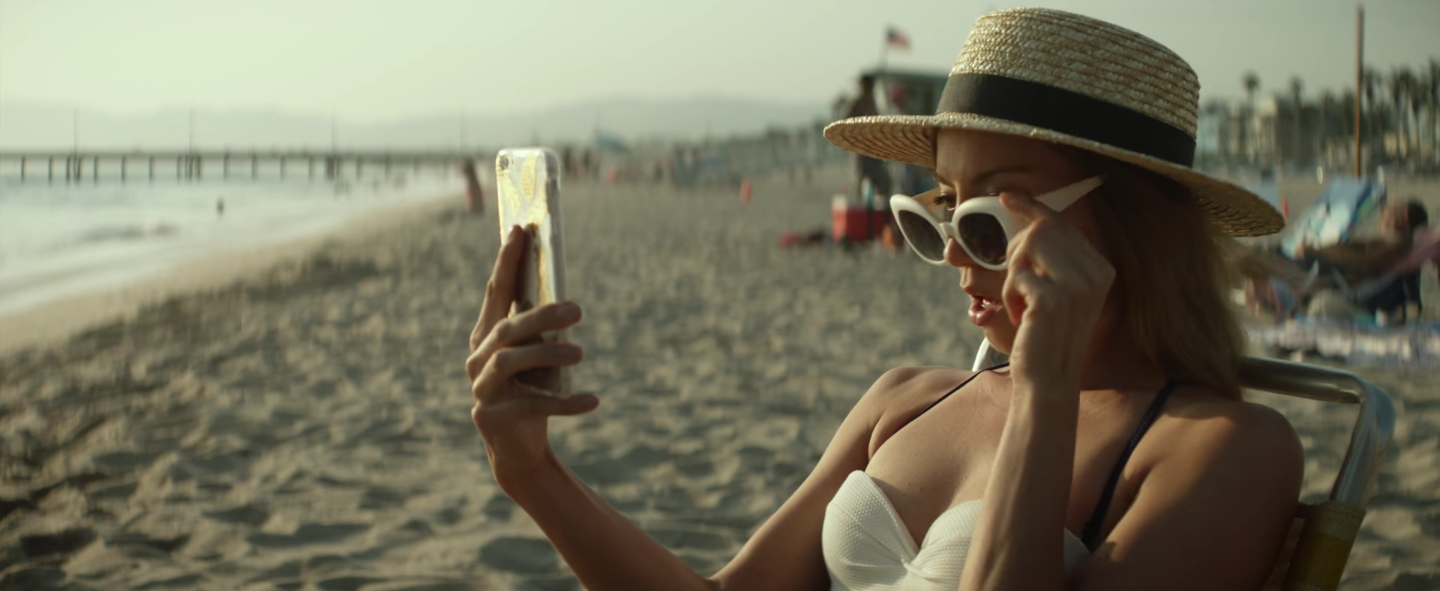 Ingrid Goes West, starring Aubrey Plaza as an Instagram addict, is deliciously twisted