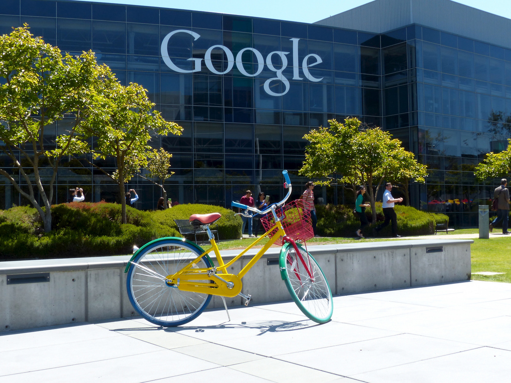 """Google's fired """"politically incorrect"""" engineer has sparked a broad ideological debate"""